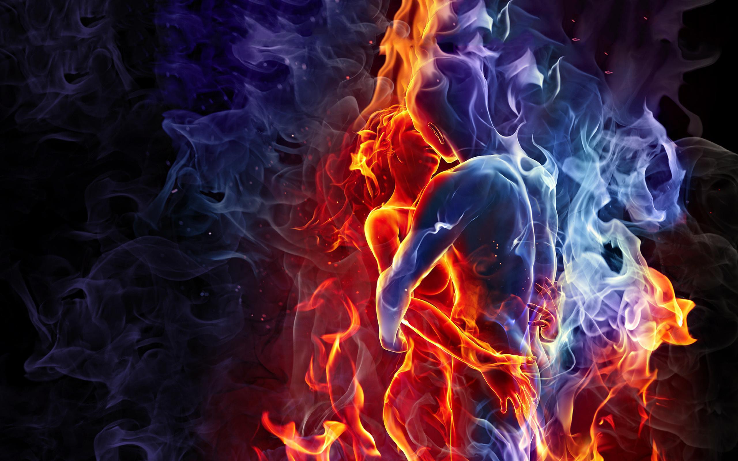 Burning Love Bodys