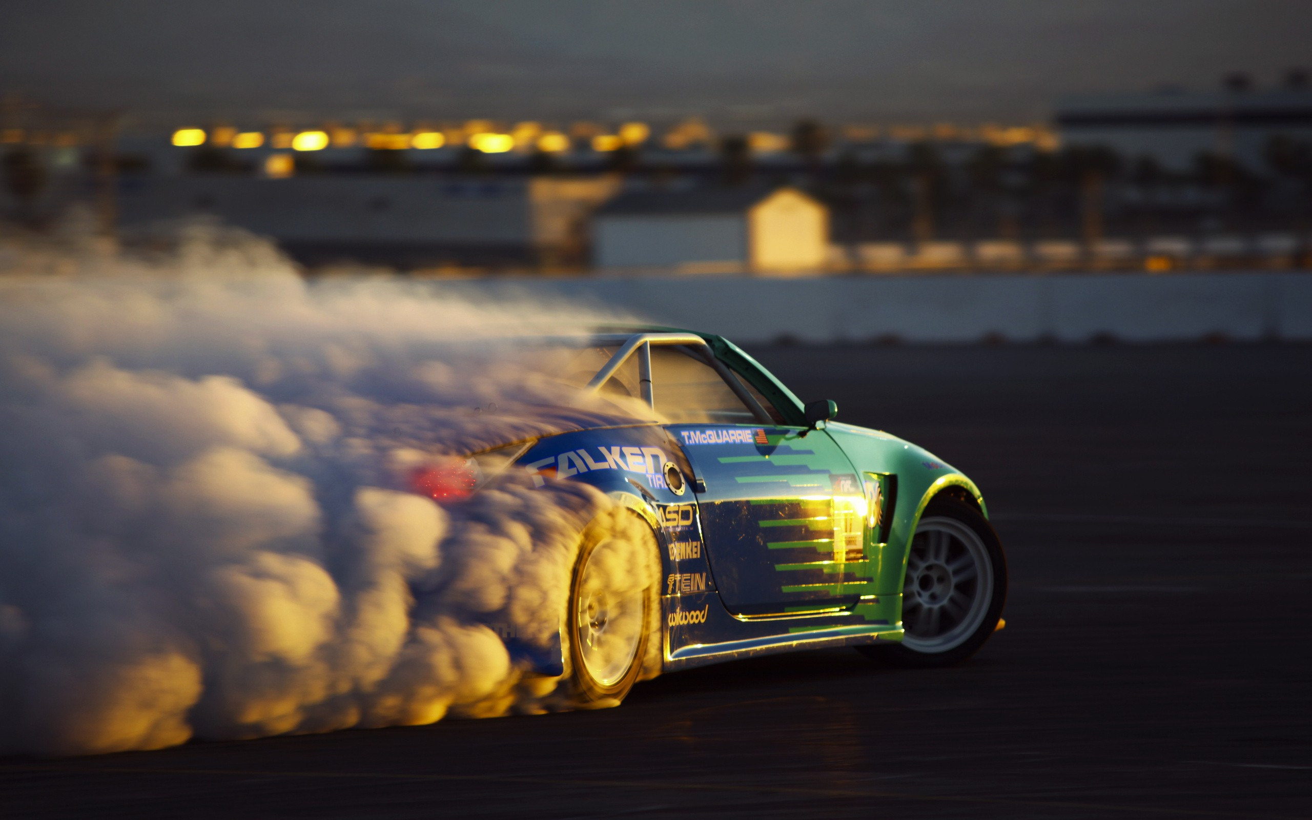 Burnout Pictures
