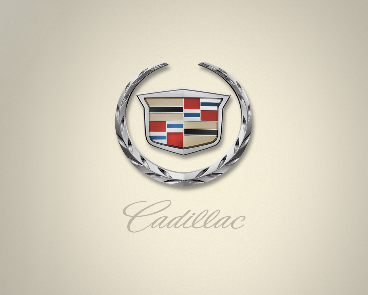 Cadillac Logo Wallpaper