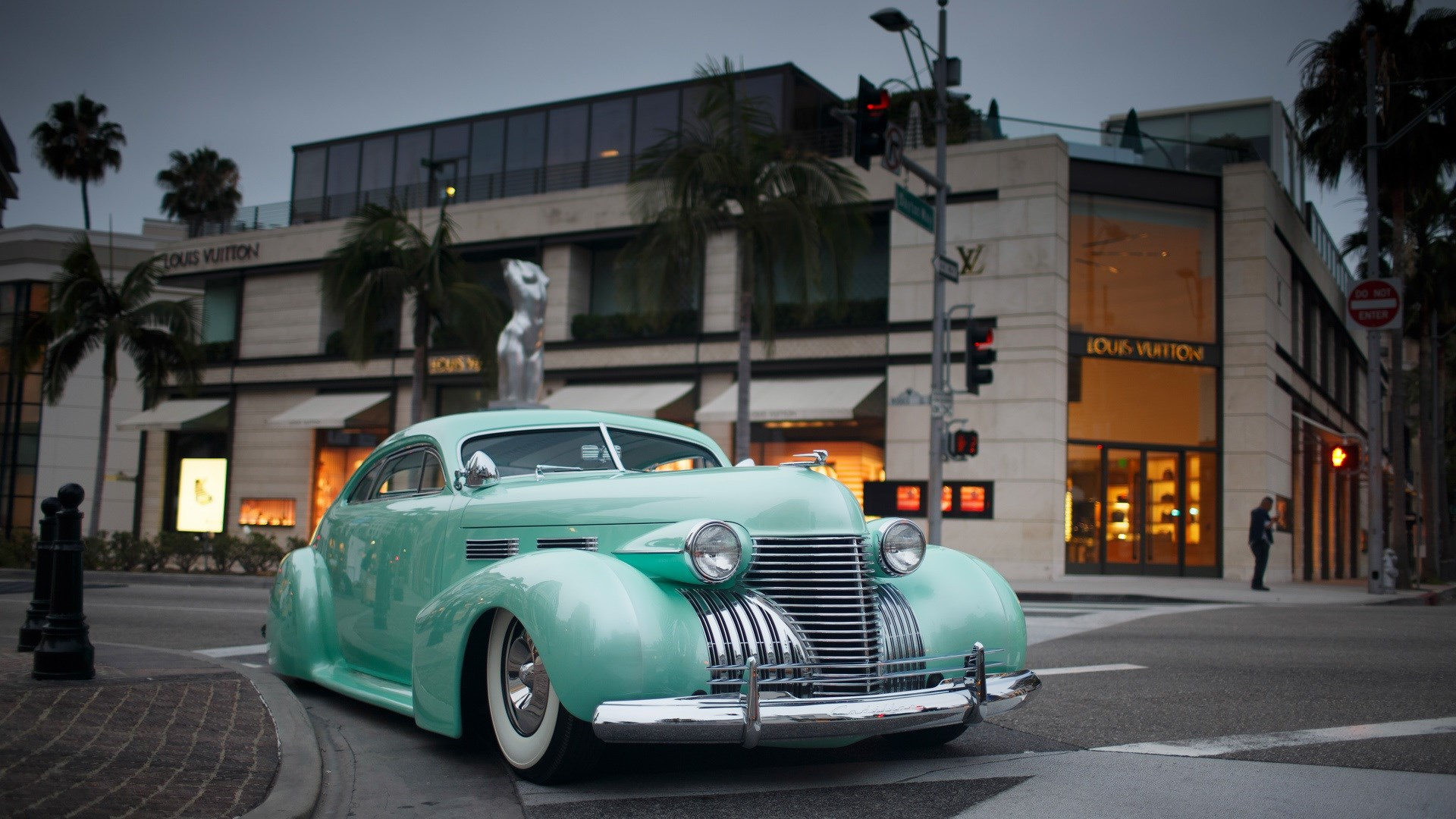 Cadillac Series 62 Car City