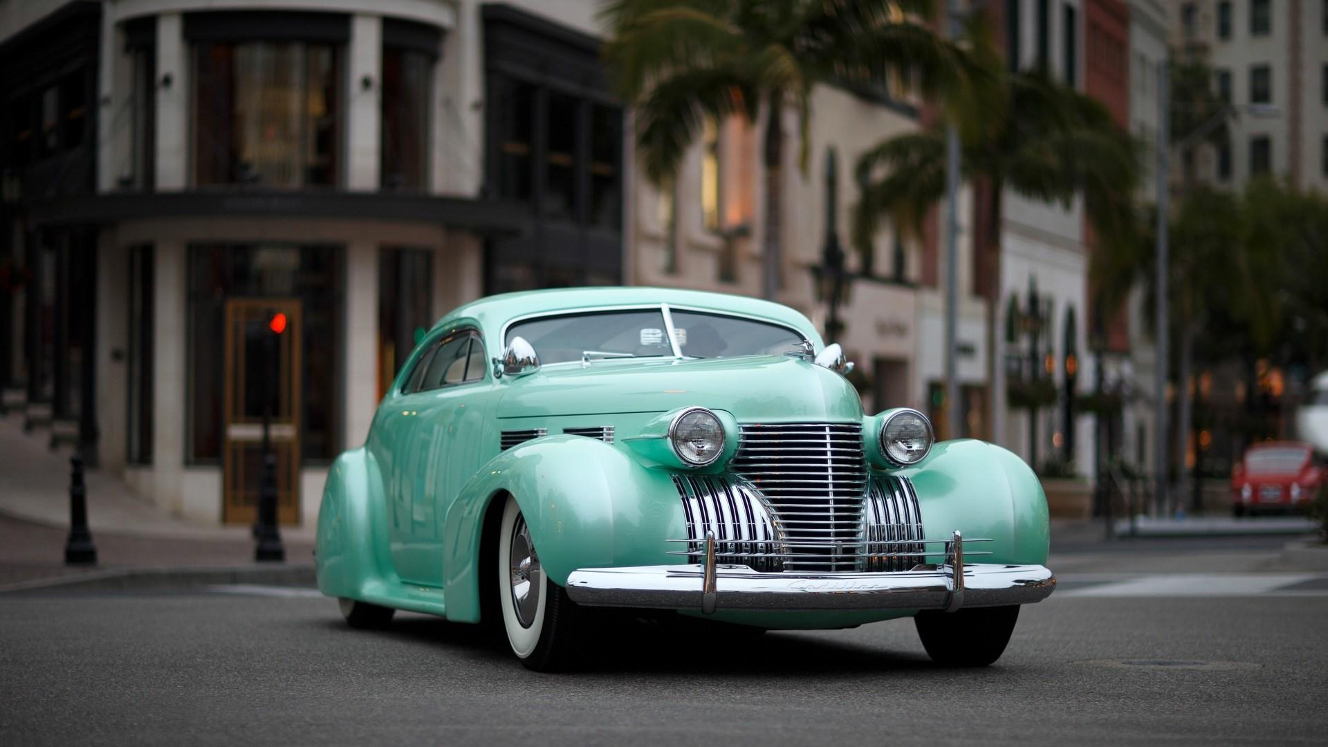 Cadillac Series 62 City