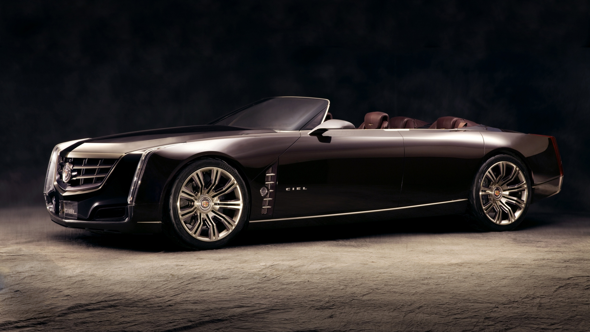 Classic Cadillac 27274