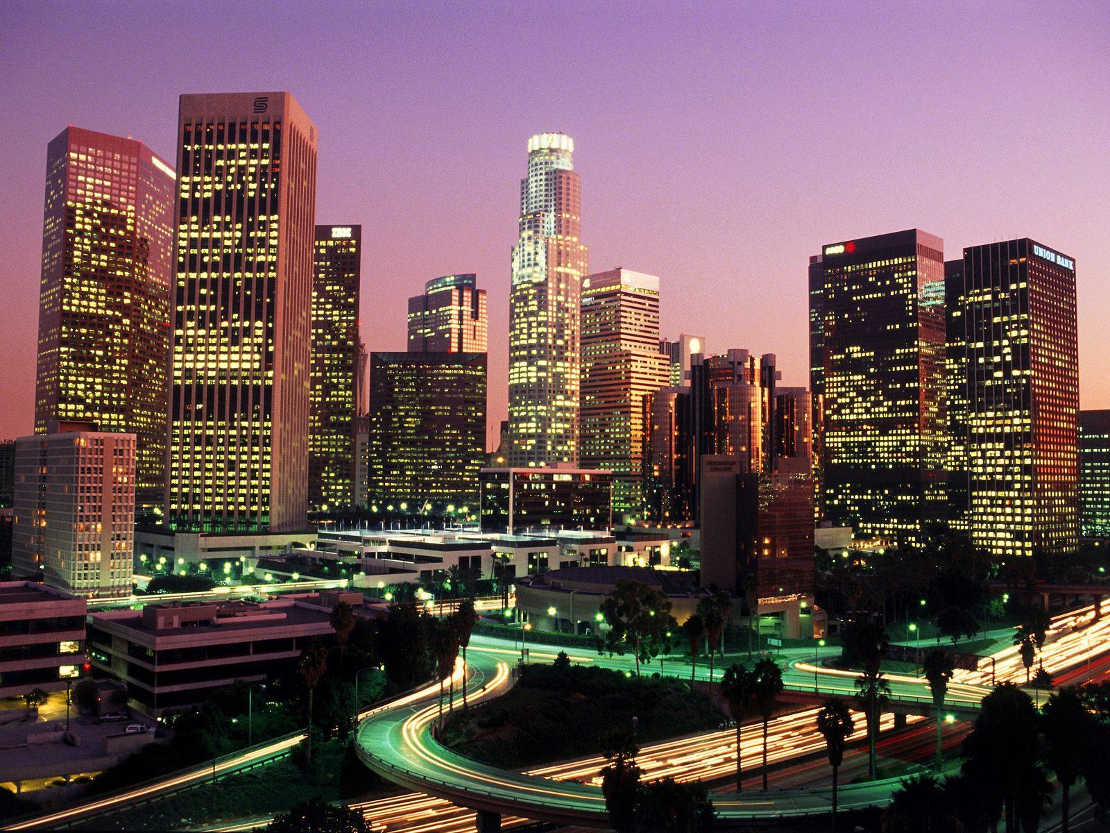1600 x 1200 · 454 kB · jpeg, Los Angeles California Night