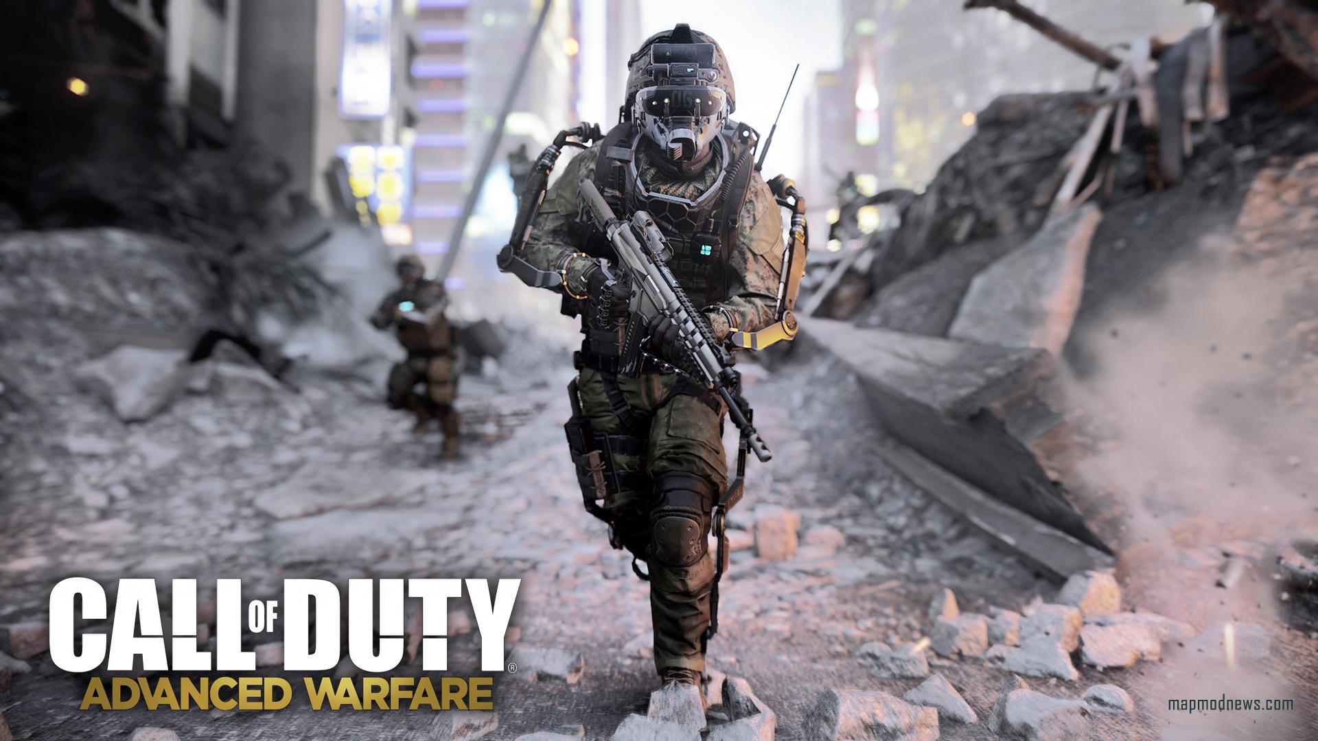 Call-of-Duty-Advanced-Warfare-wallpaper