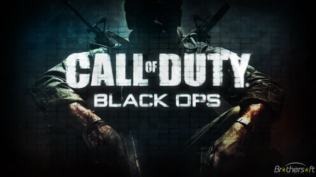 Call Of Duty Black Ops Wallpaper 1280x720 78796