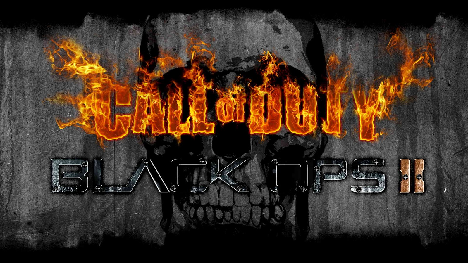 Call Of Duty Black Ops 2 Wallpaper 1600x900 67342