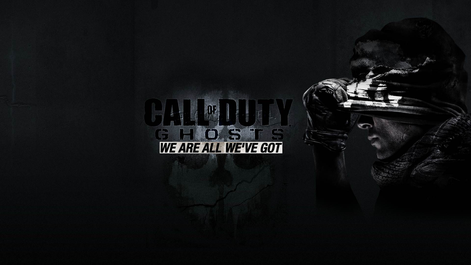 call of duty ghosts wallpaper in hd. Latest from the Home Page