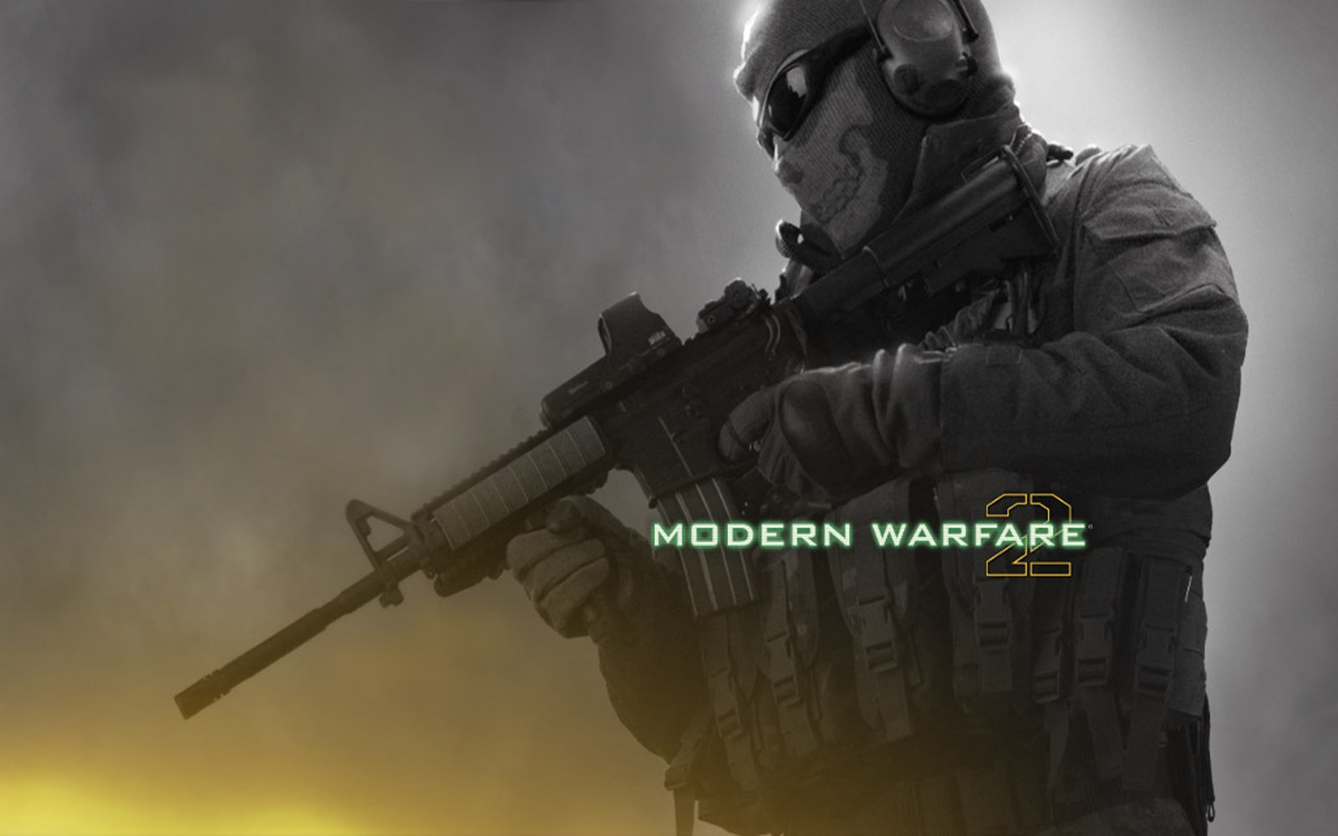 Call of Duty: Modern Warfare 2 and Modern Warfare 3 Arrive on Mac Today