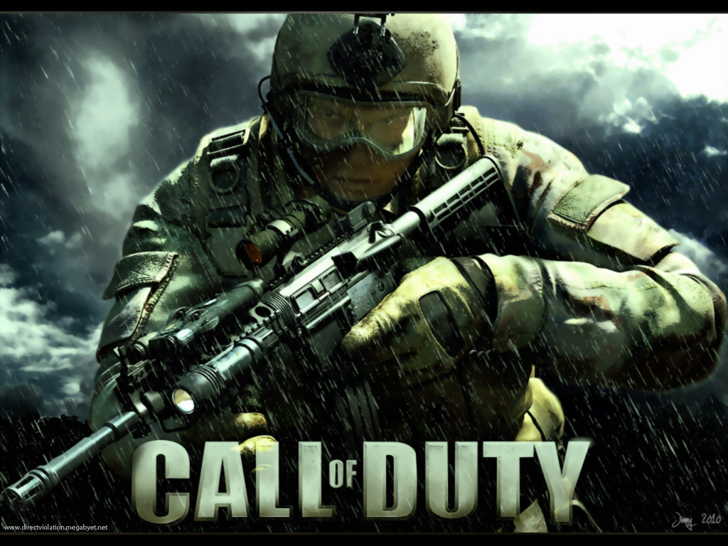 Call Of Duty Wallpaper Iphone