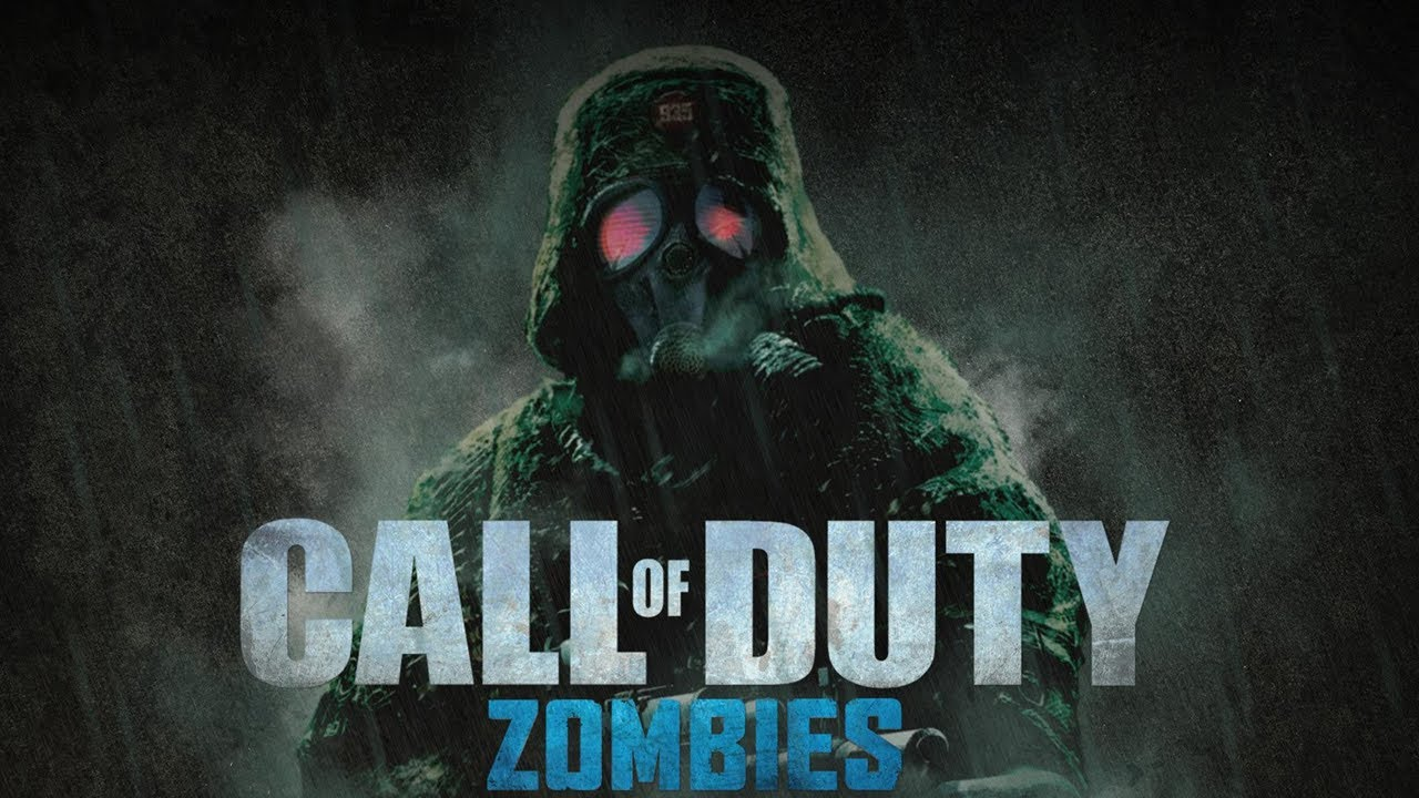 Call Of Duty Zombies Wallpaper 1280x720 52262