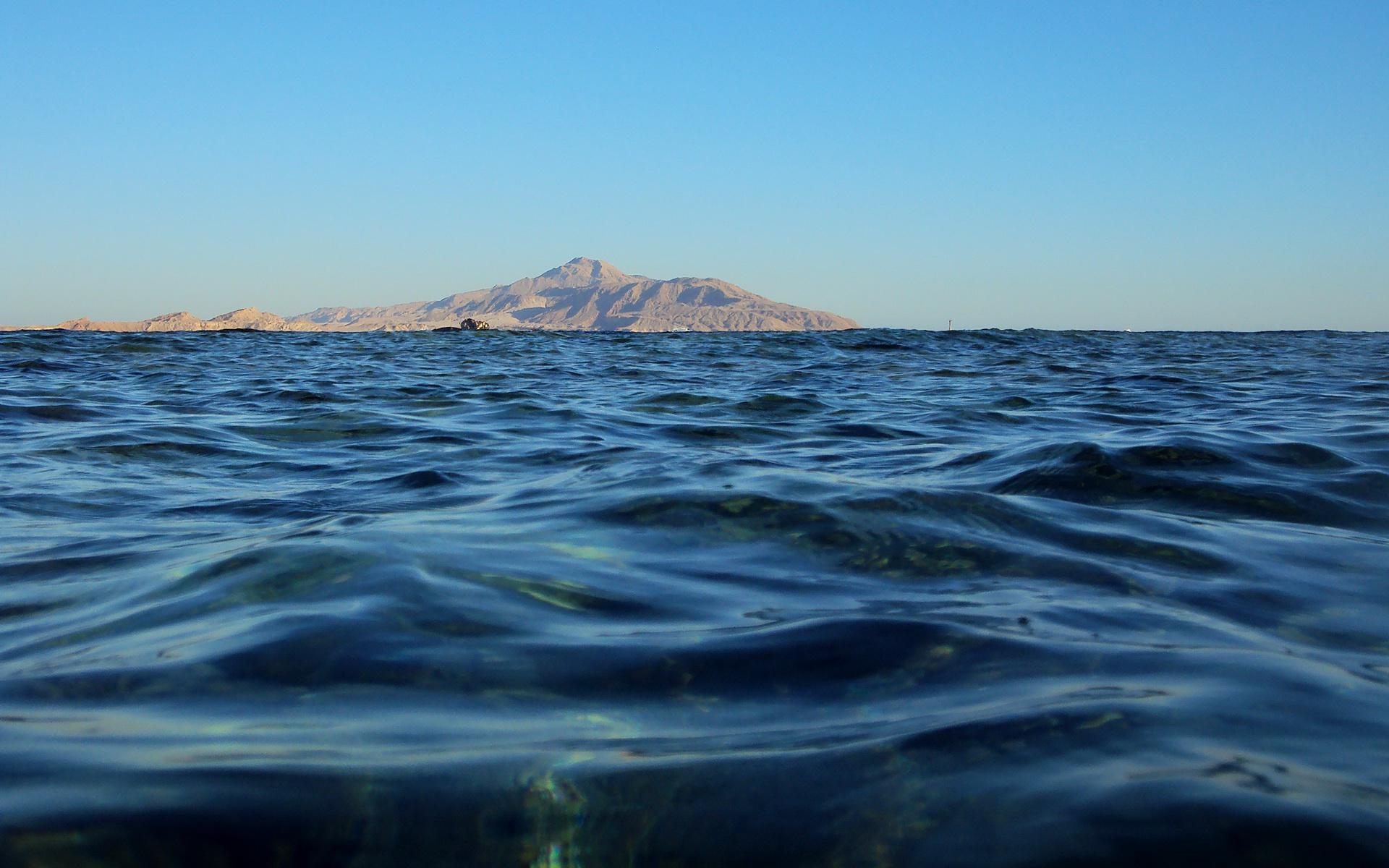 Calm ocean ripples HQ WALLPAPER - (#93635)