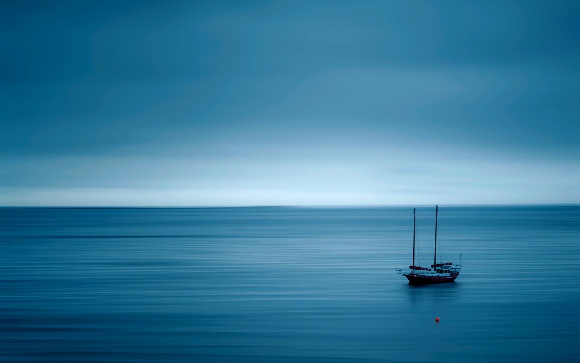 Calm Sea 5019