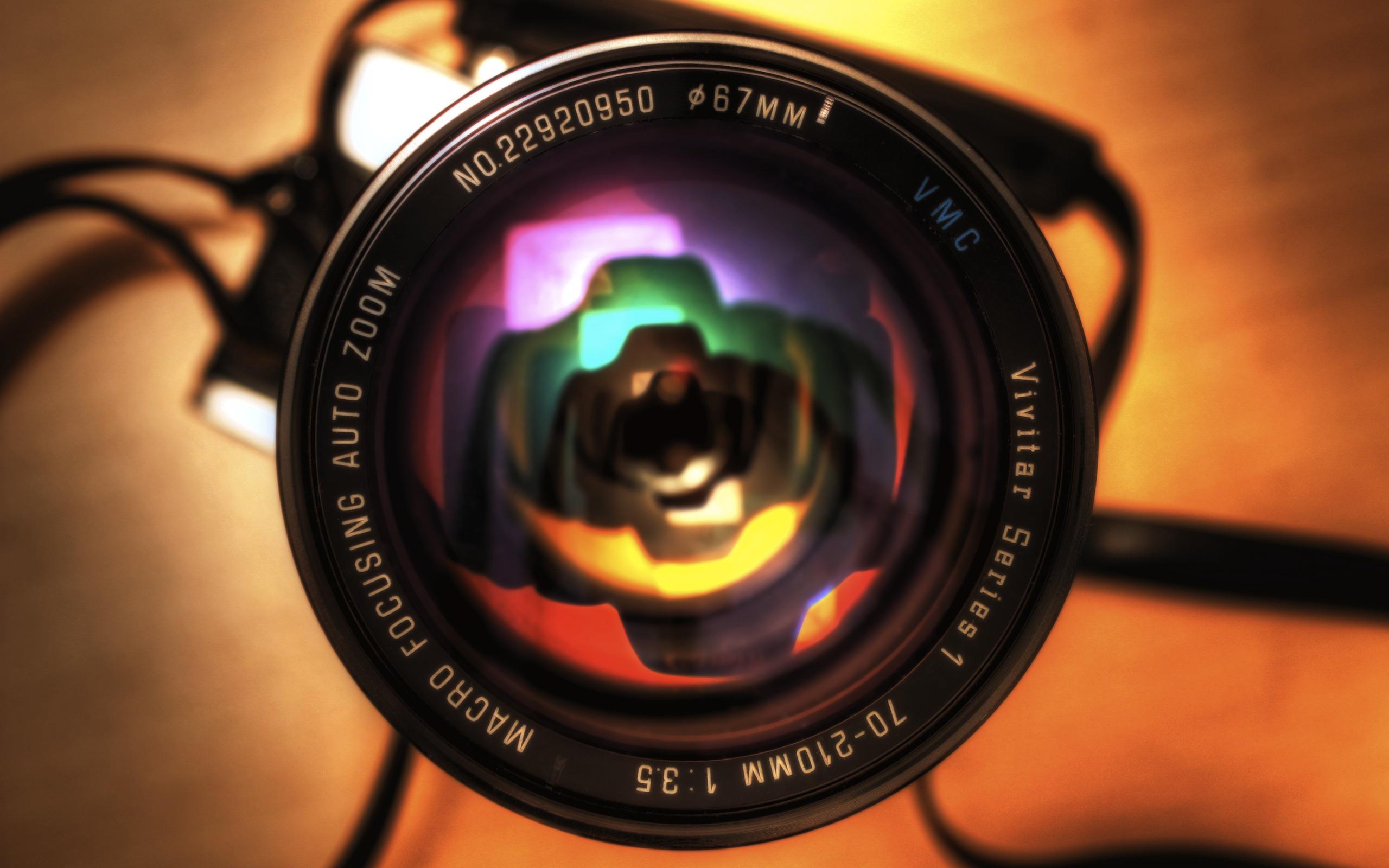Camera Wallpaper