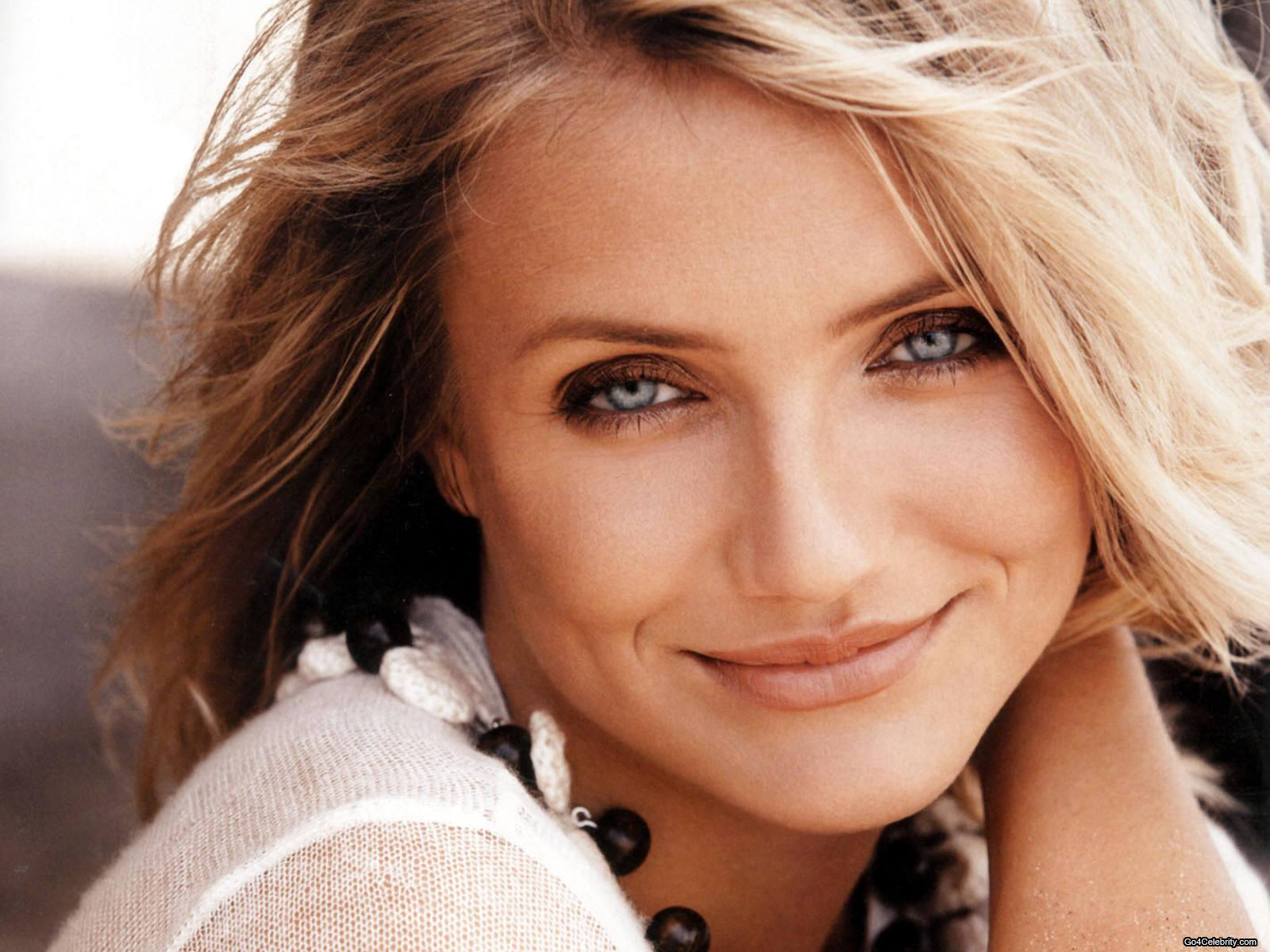 Cameron Diaz Talks About Good and Bad Carbs