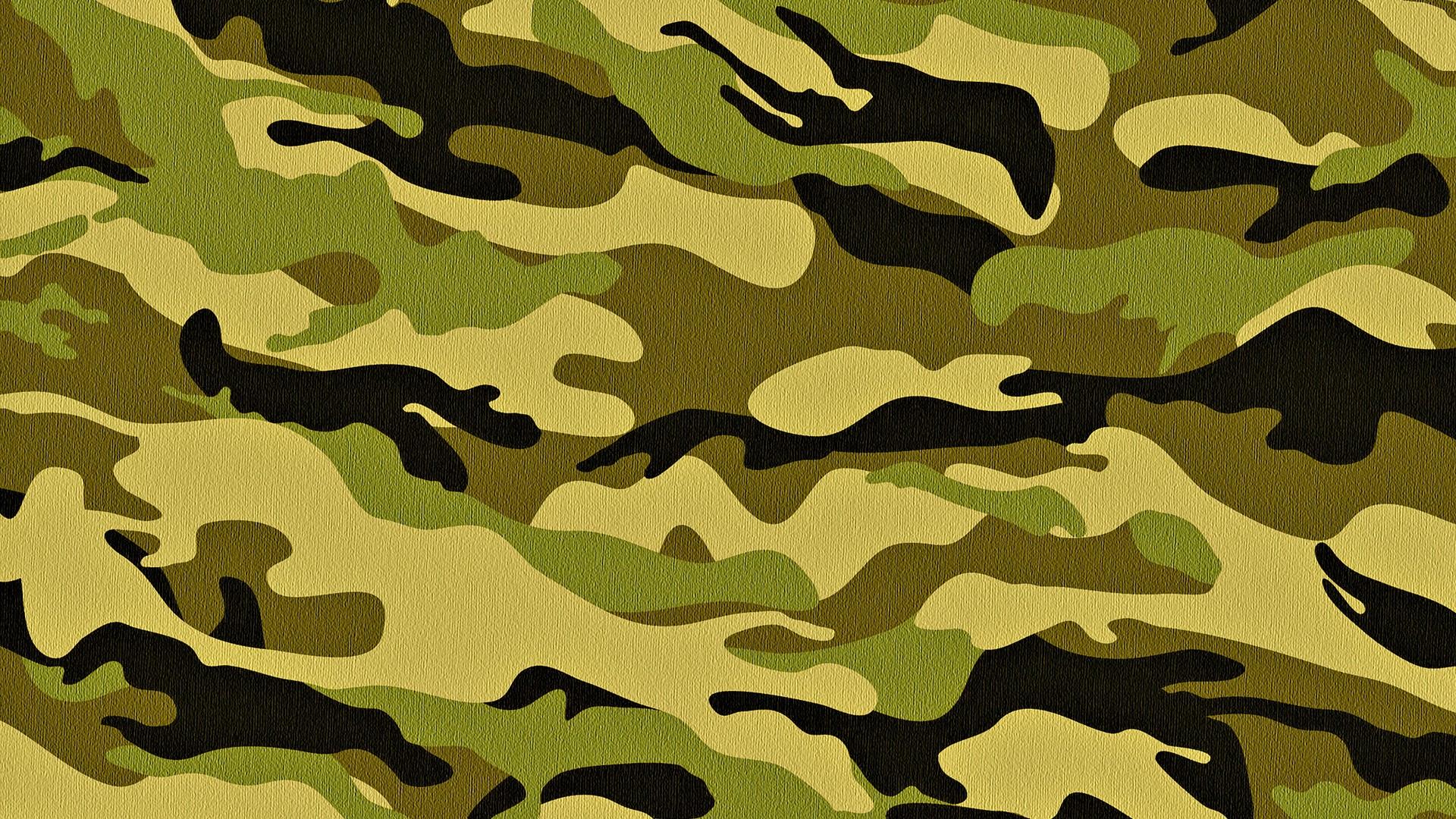 Camouflage Wallpaper 437 HD Screensavers Wallpaper