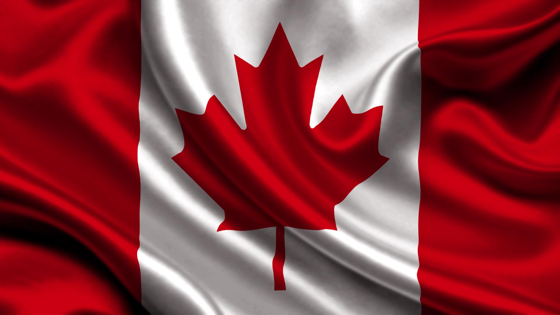 ... Canada Flag Wallpaper ...