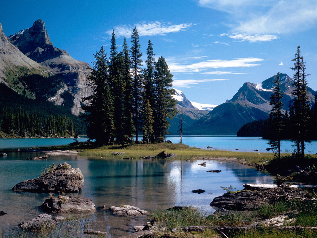 HD Wallpapers Landscape in Canada