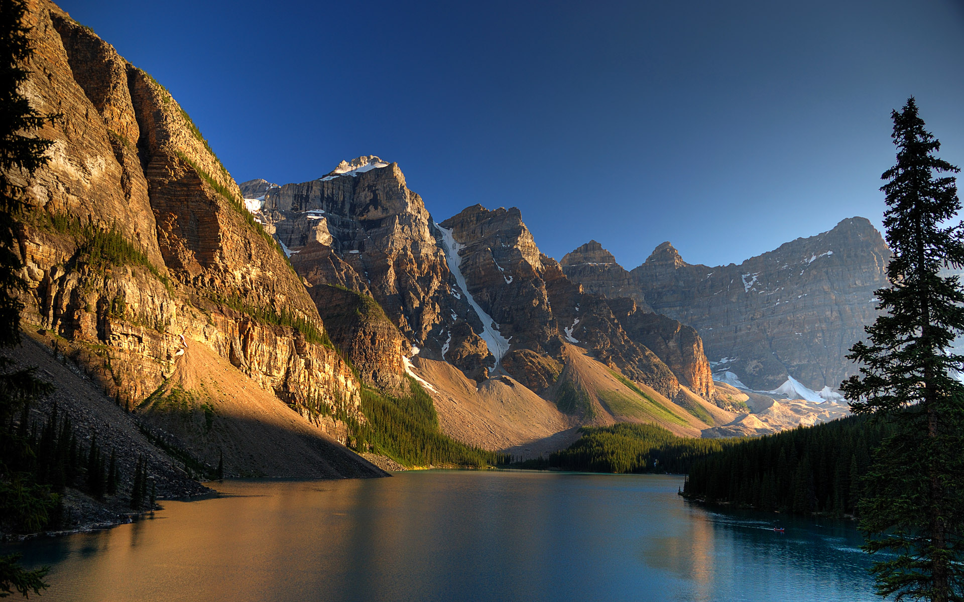 Beautiful Canada Landscape