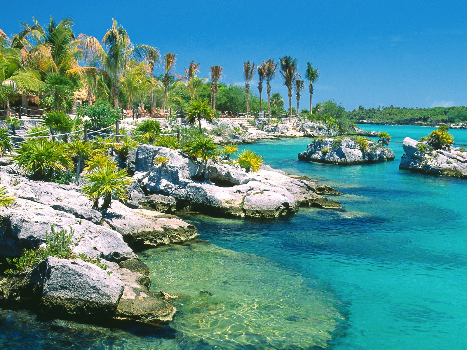 ... cancun mexico ...