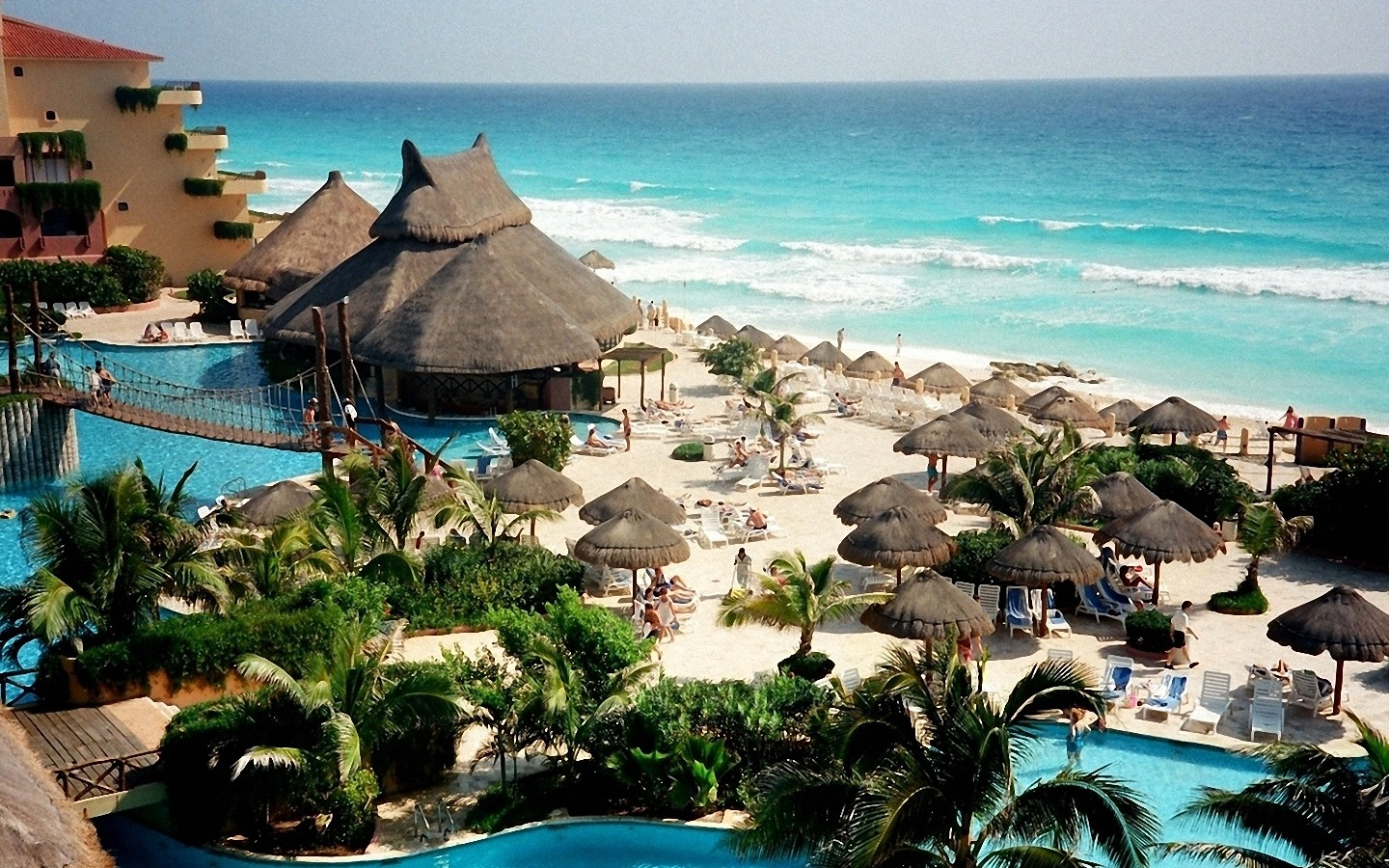 Cancun Wallpaper; Cancun Wallpaper; Cancun Wallpaper ...