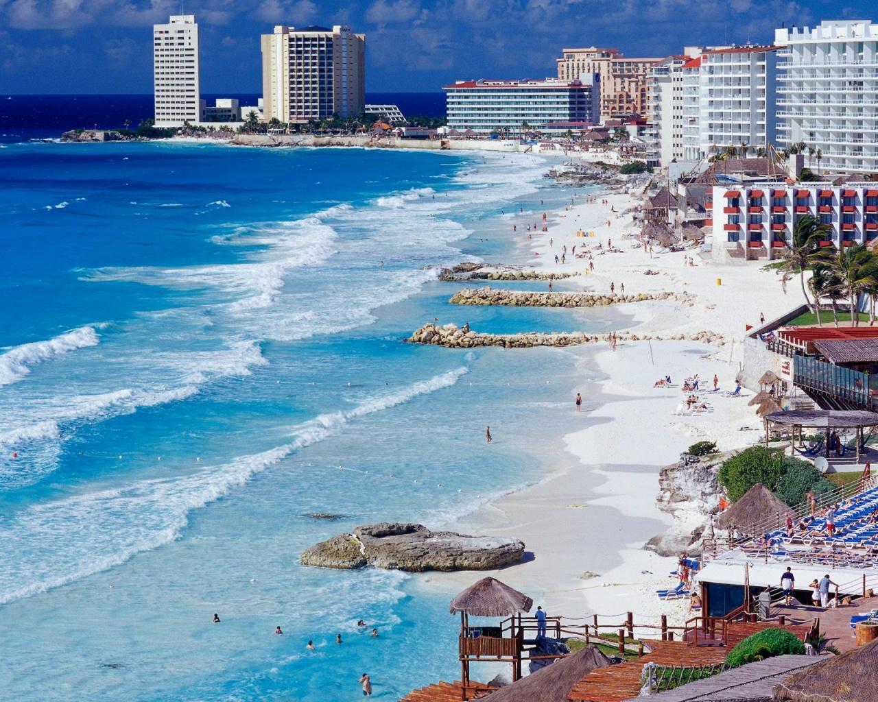 Description: Download Cancun ...