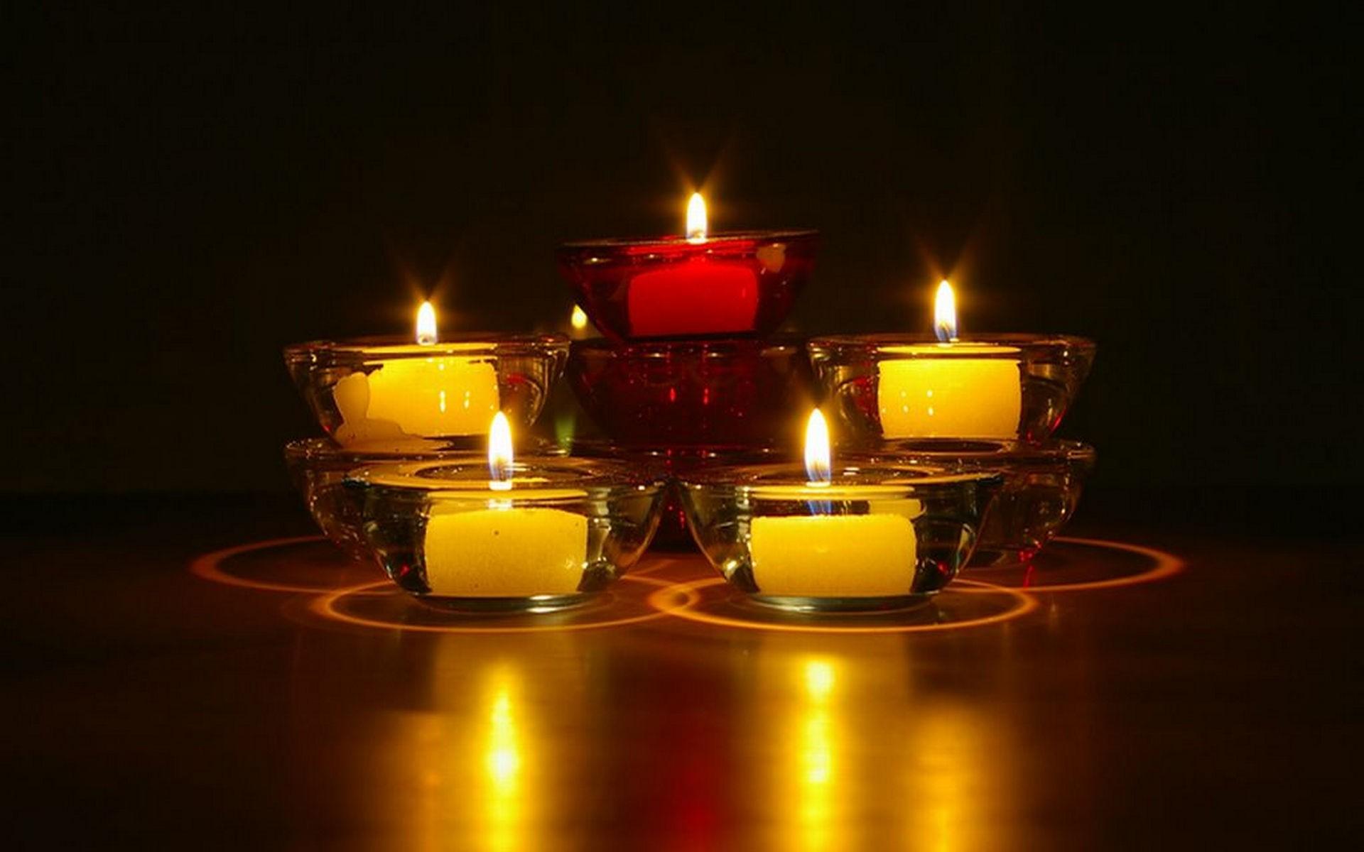 ... Candle (8) ...