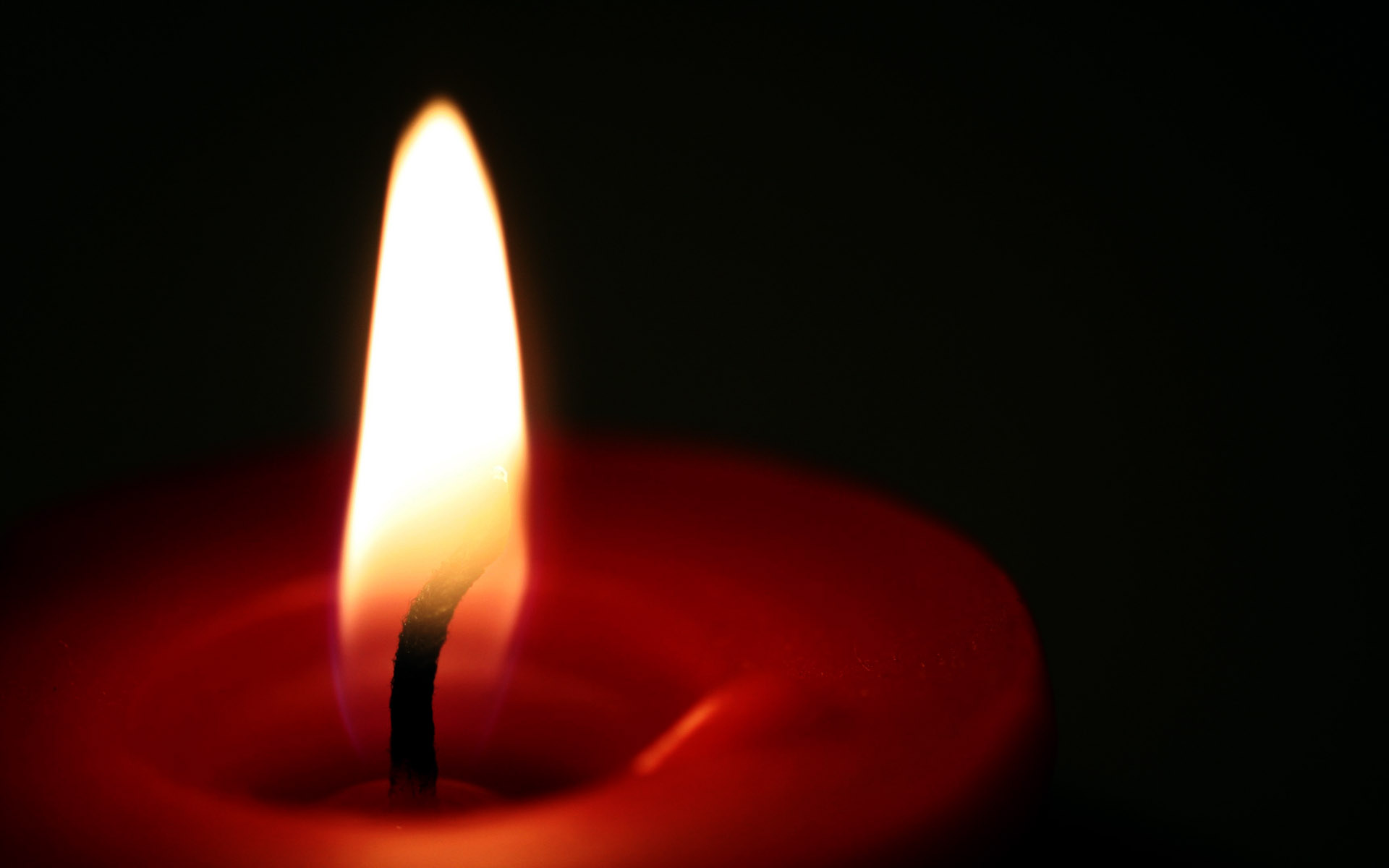 Candle wallpaper 10053