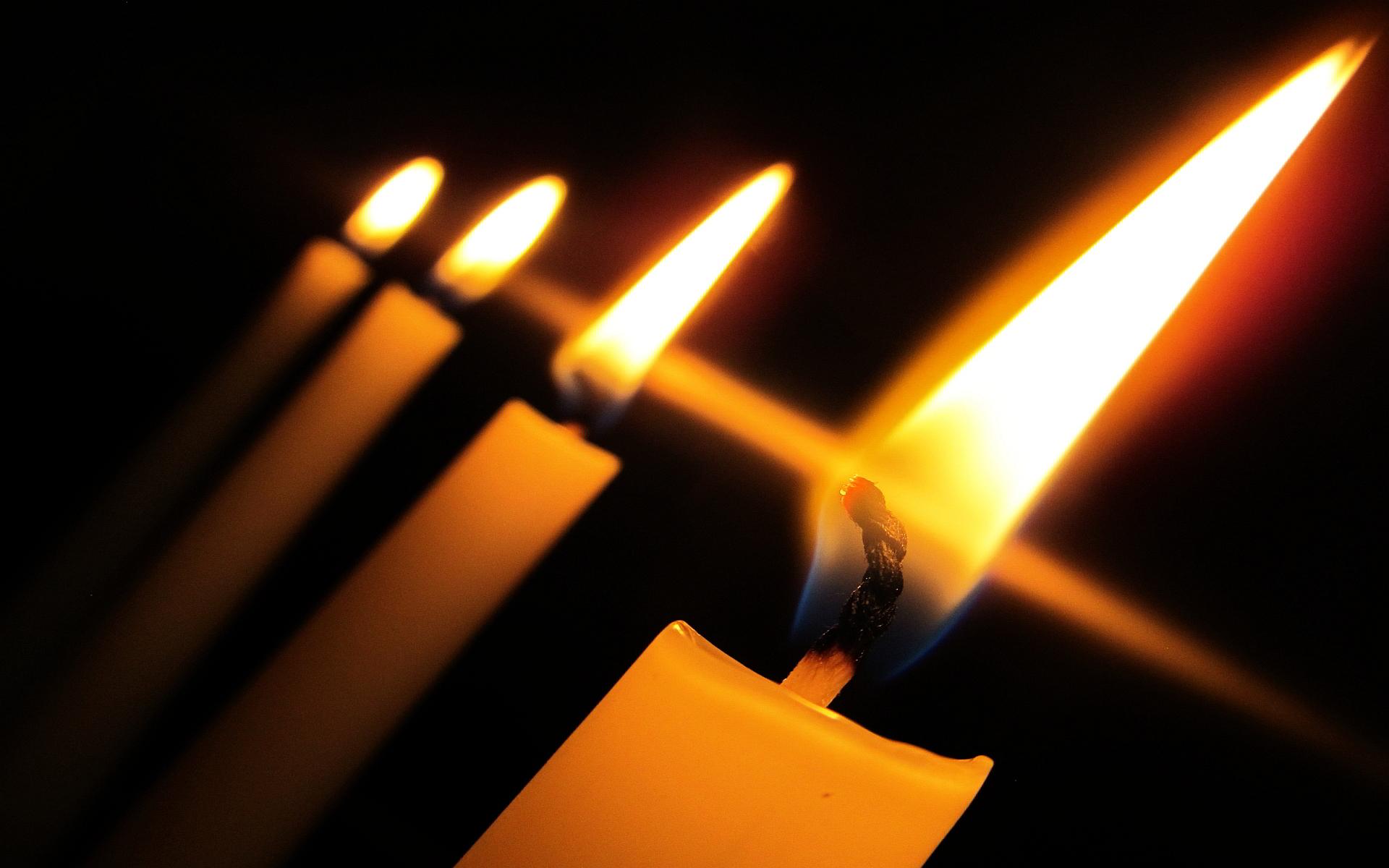 Candles Macro