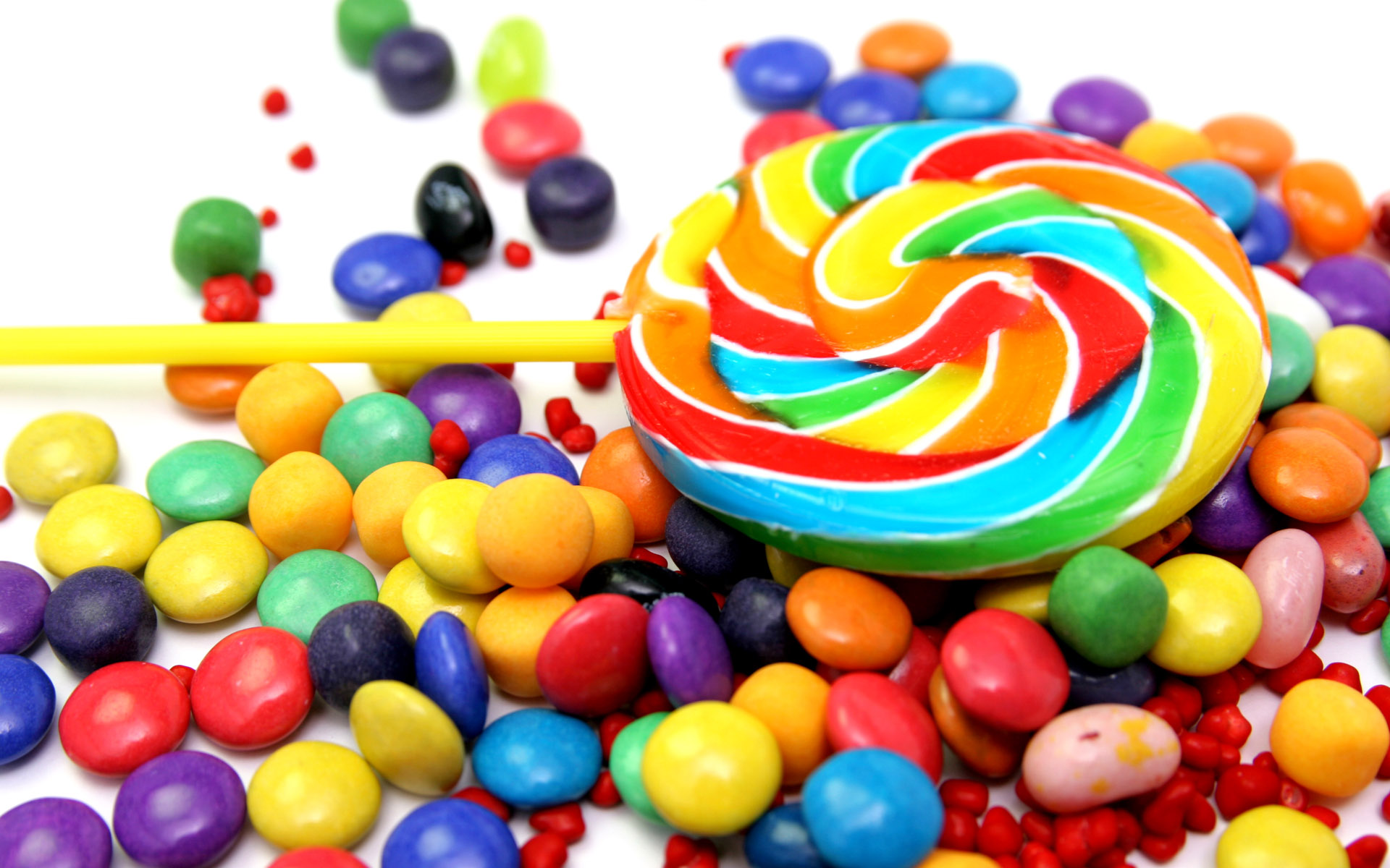 Scientists Invent Cavity-Free Candy. (Hey, Our Kids Can't Get Any Fatter) - RYOT News