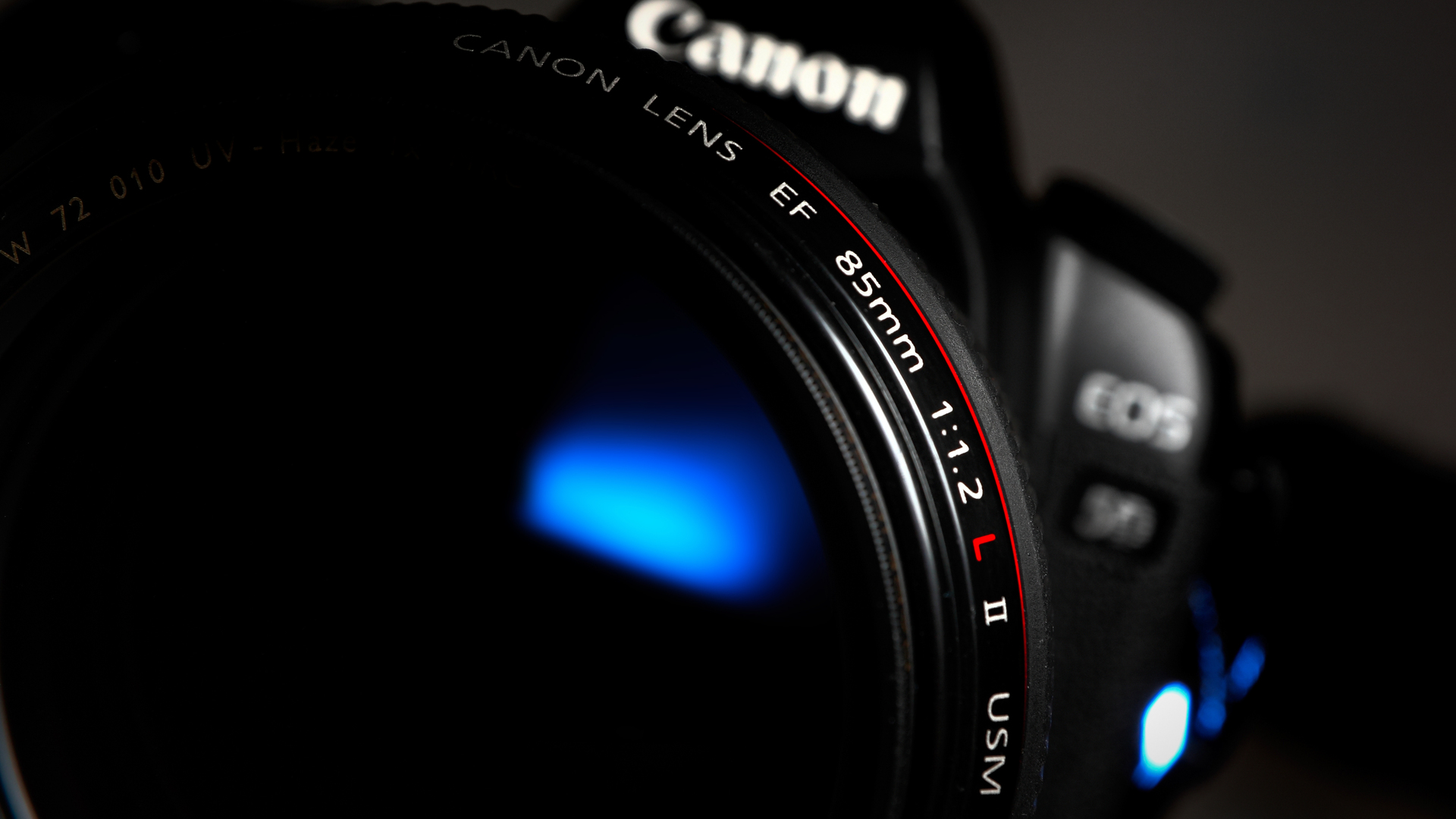 Canon Photography