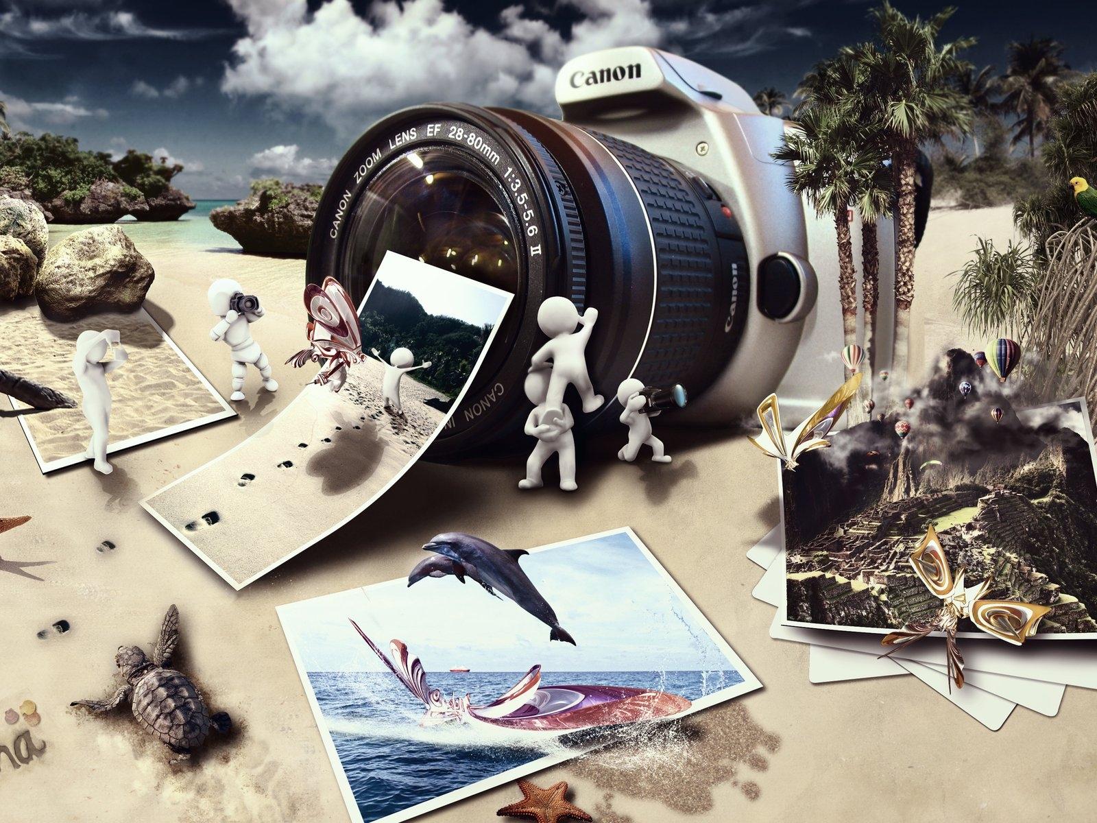 Canon Photography