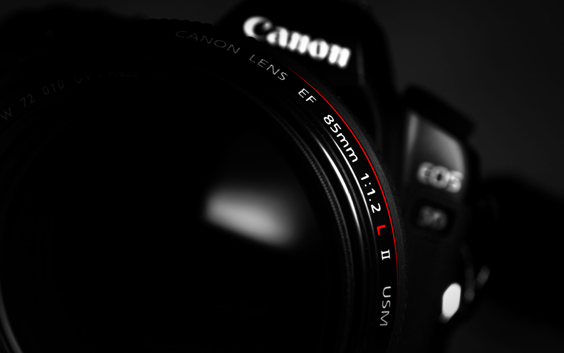 1920x1200 Cameras Canon wallpaper