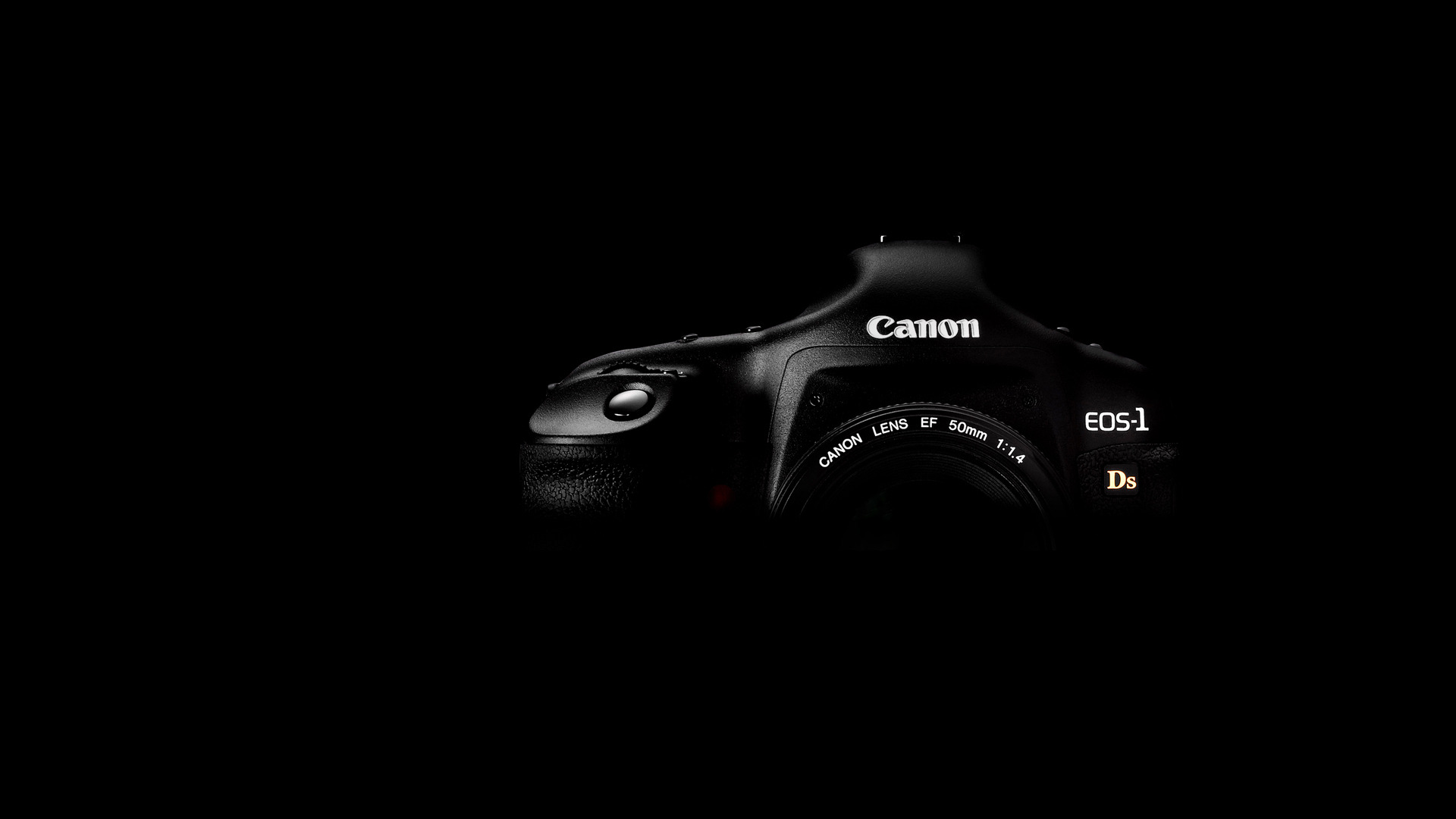 Canon EOS-1 1920x1080 wallpaper