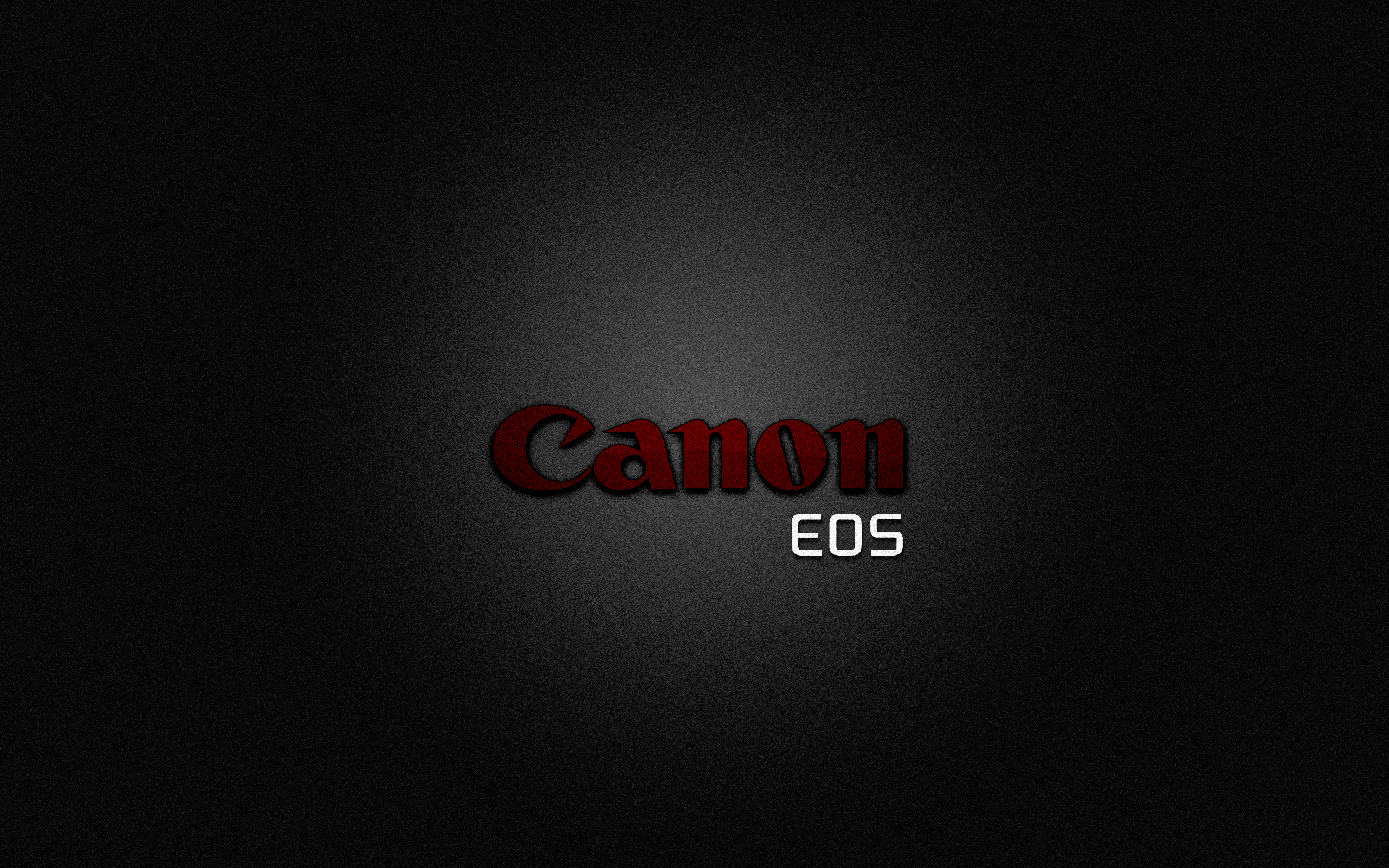 Canon Wallpaper