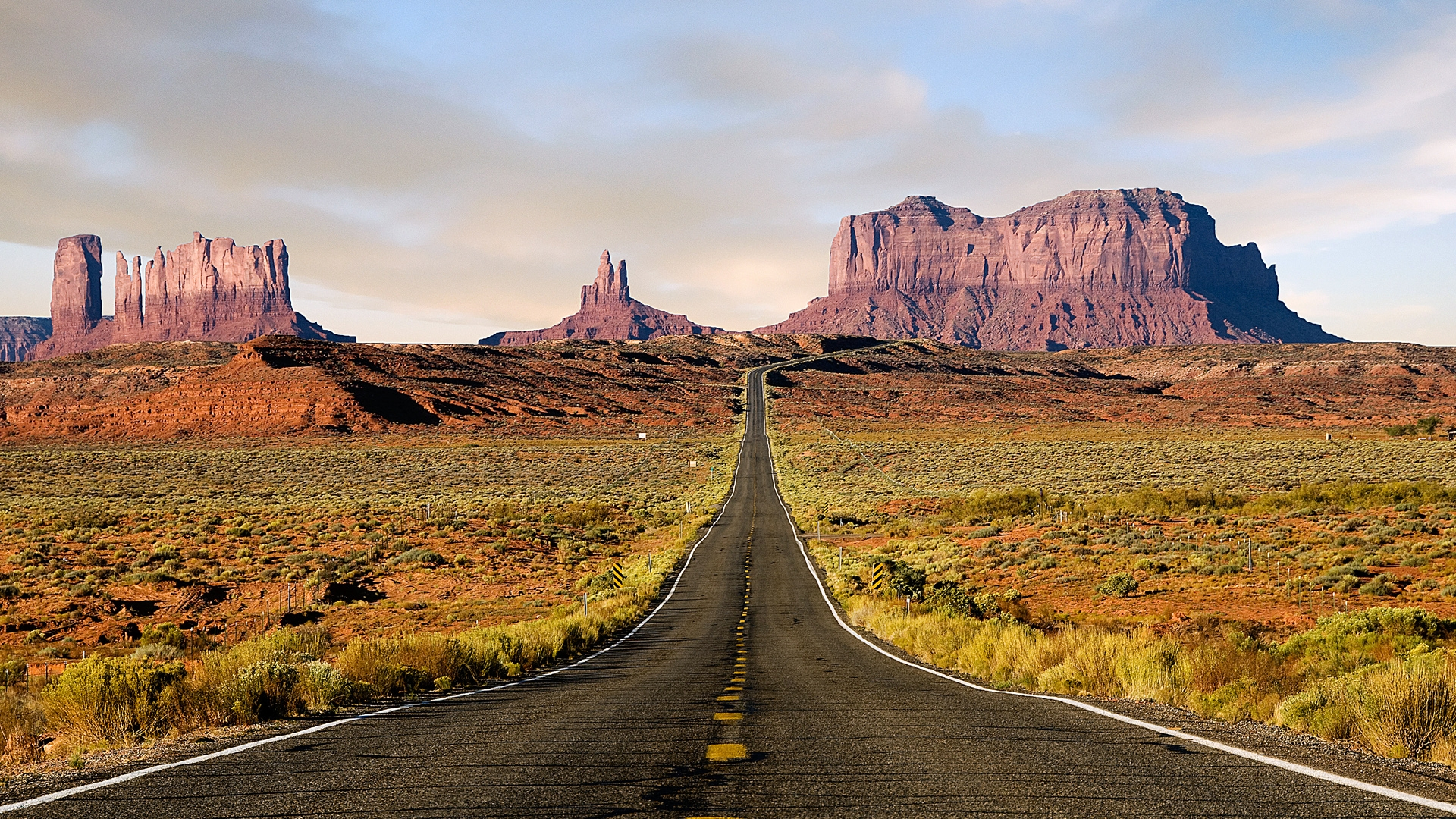 ... Arizona Grand Canyon Street Wallpaper ...