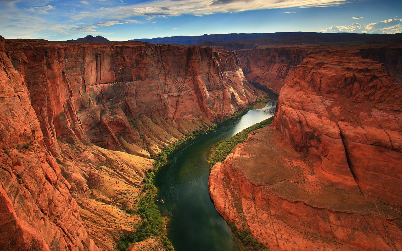... Canyon Wallpaper · Canyon Wallpaper