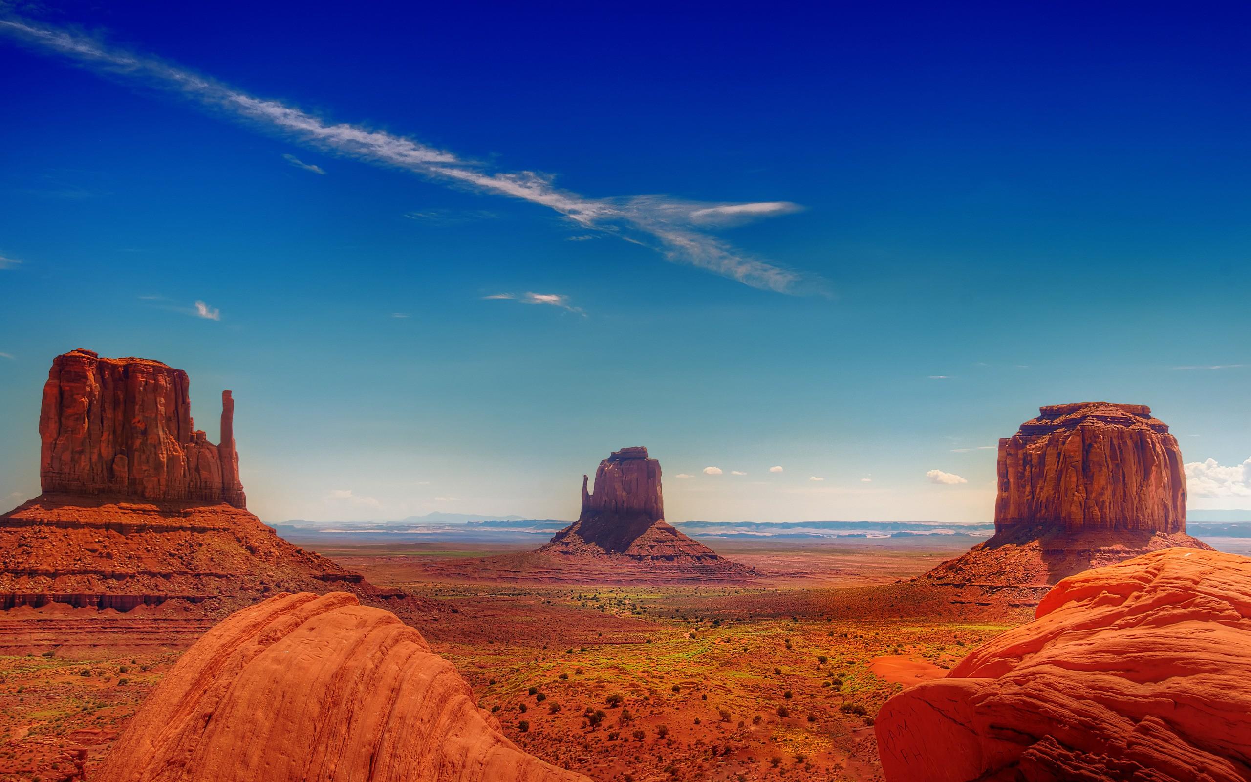 Canyons Red Mesas Canyons