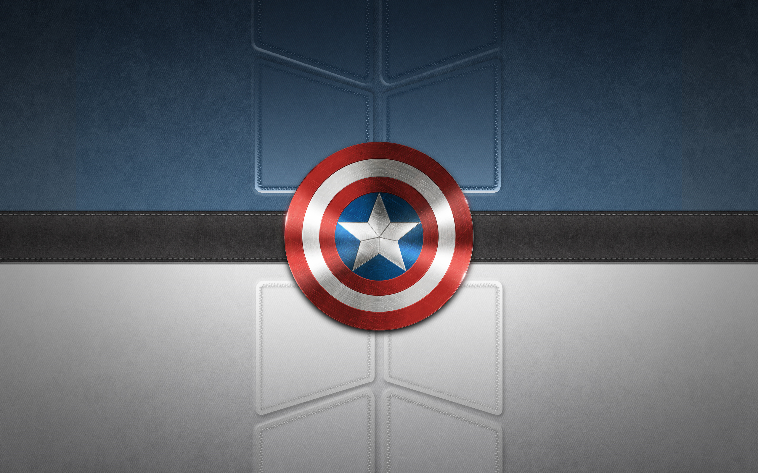 Captain America Wallpaper 46255