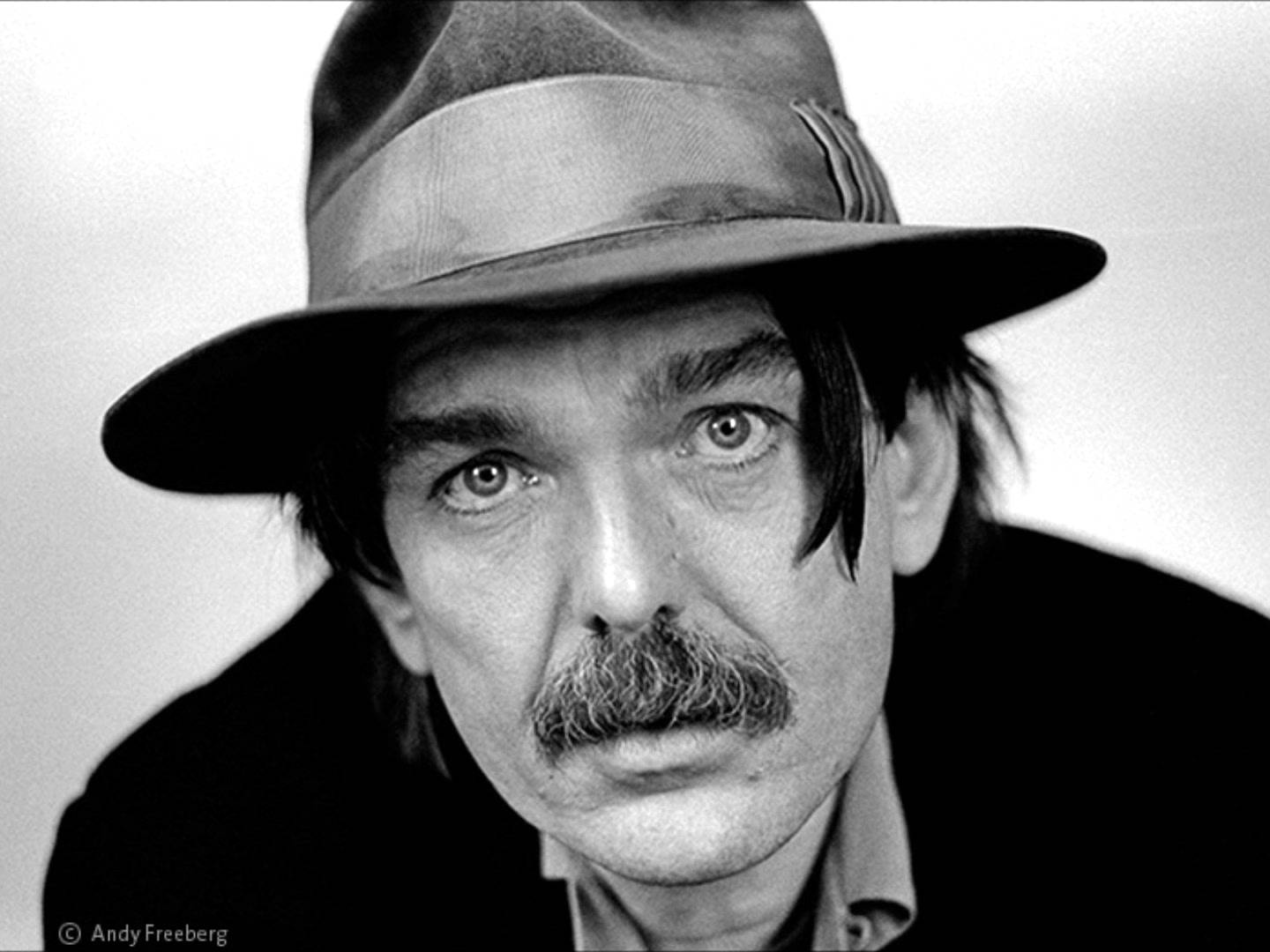 Captain Beefheart - Sam With the Showing Scalp Flattop