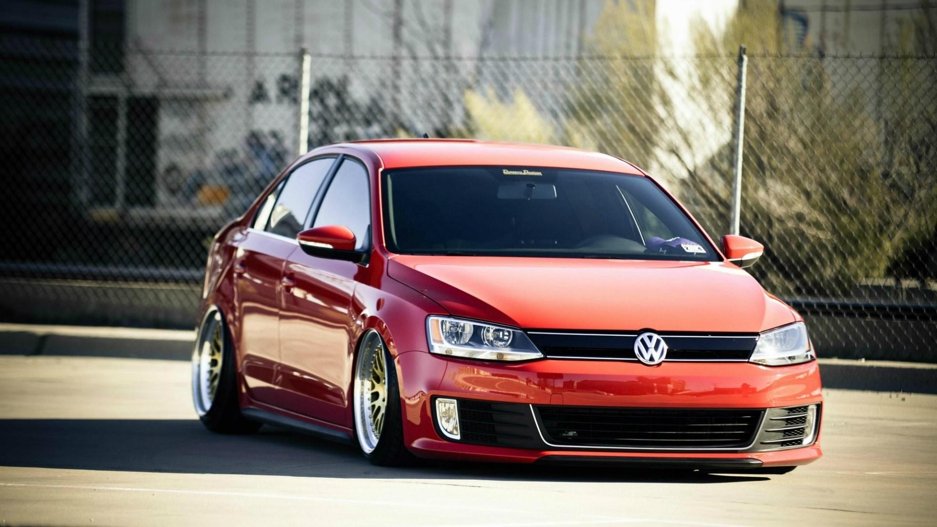 Volkswagen Jetta GLI Tuning