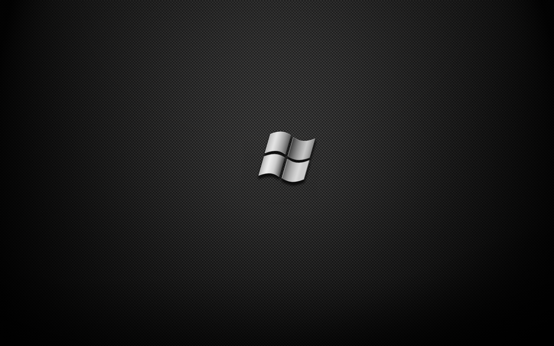 Carbon Fiber Windows Wallpaper