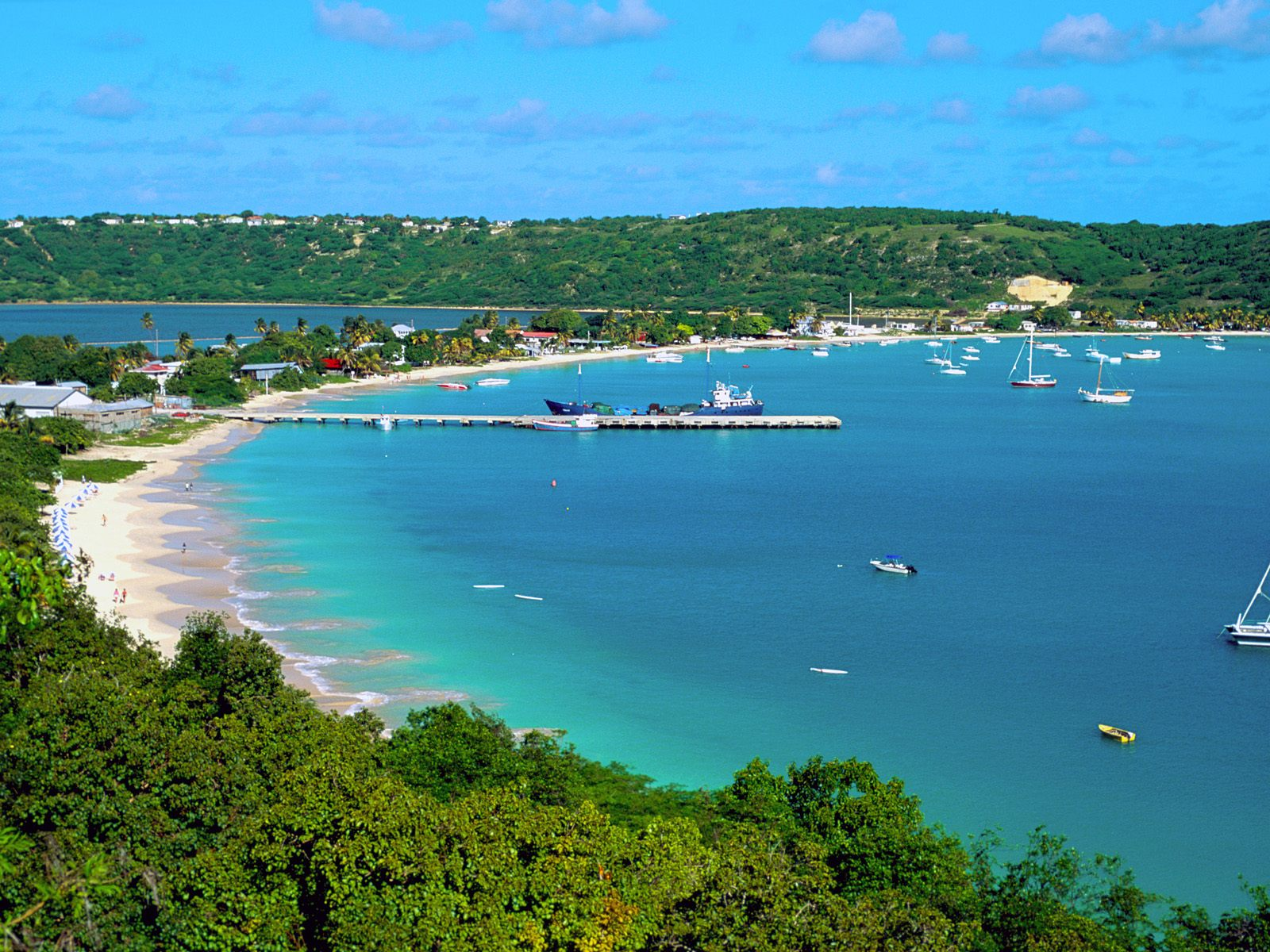 Caribbean Anguilla
