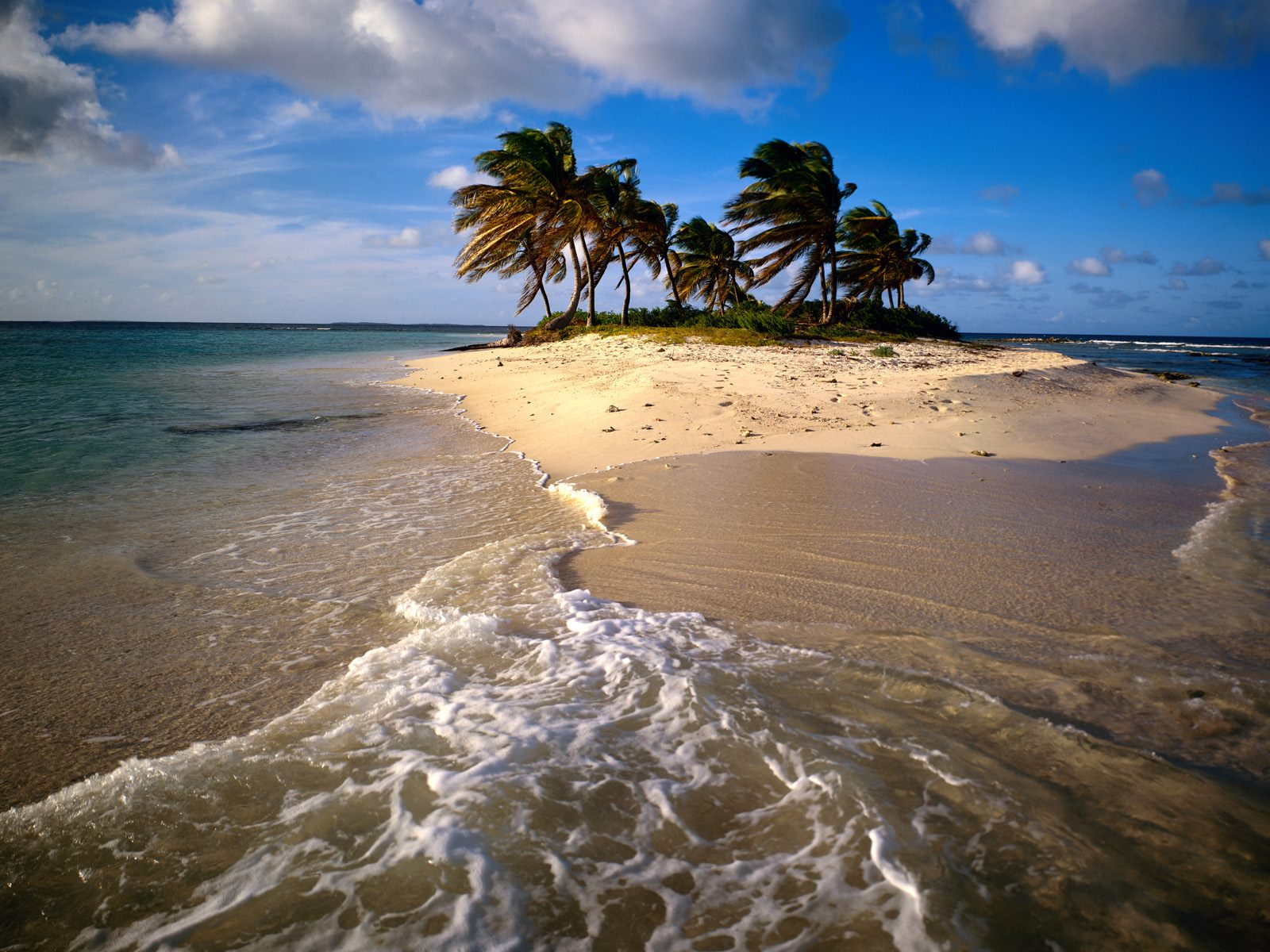 Caribbean Wallpaper