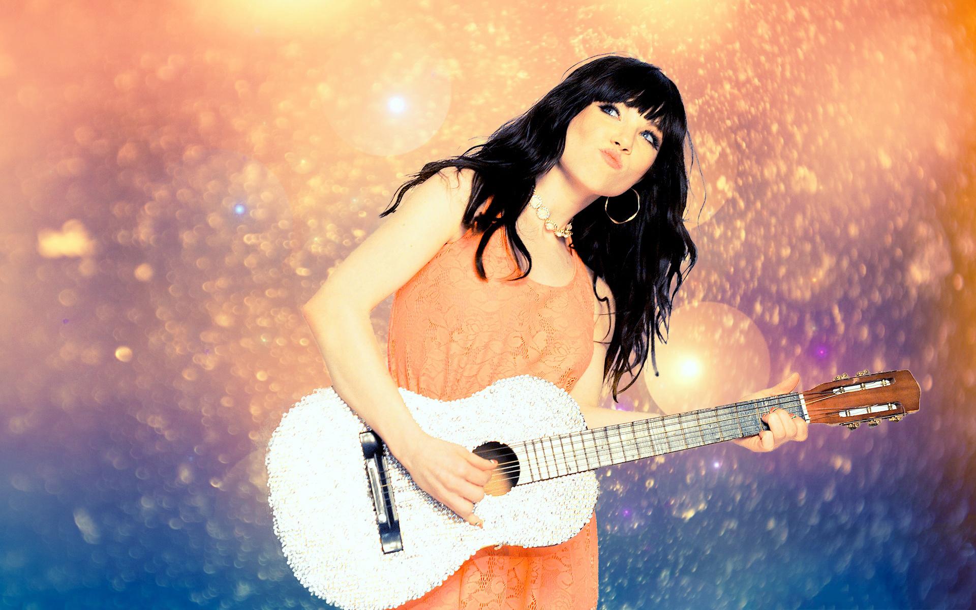 Carly rae jepsen guitar