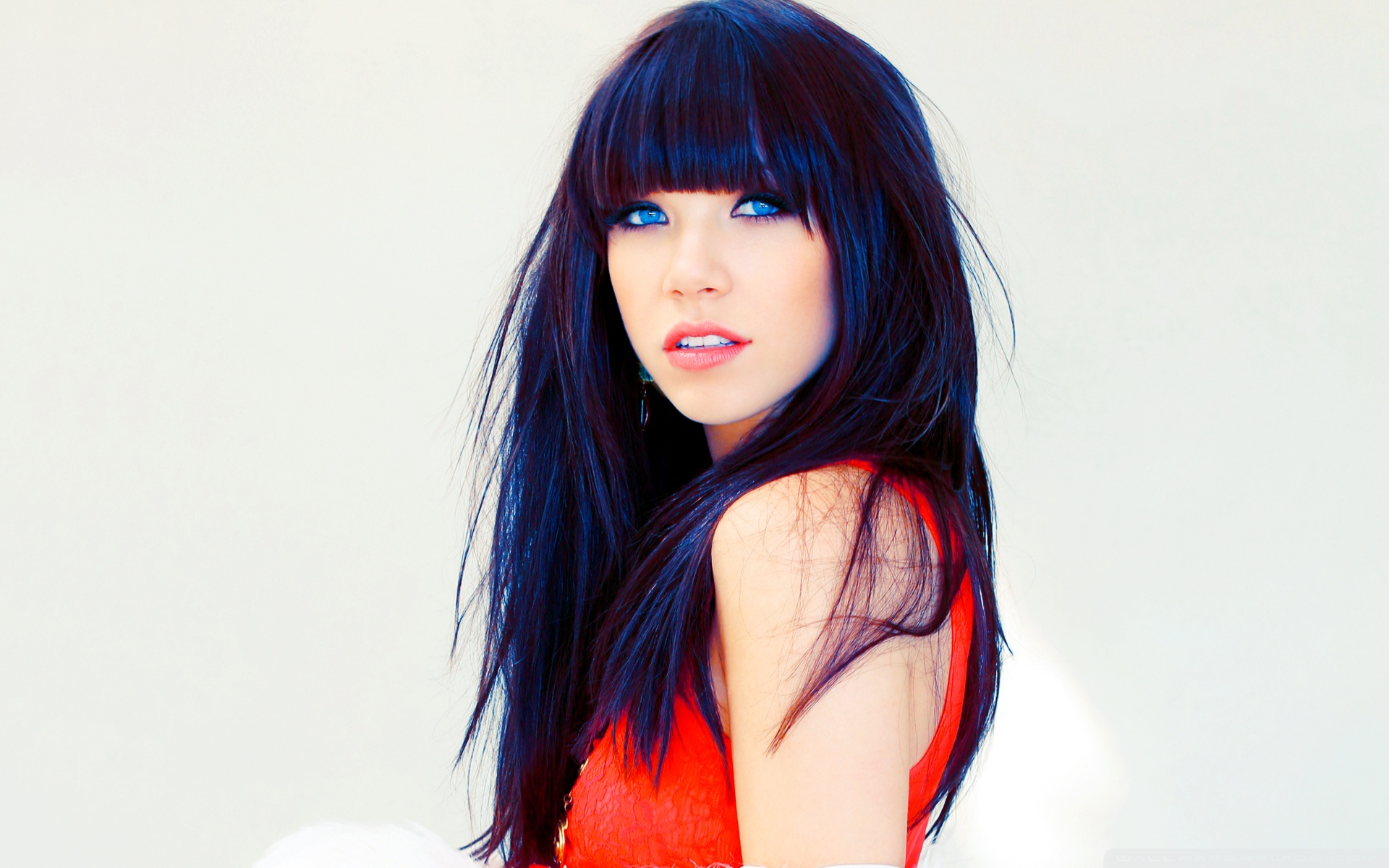 Carly Rae Jepsen Wallpaper HD