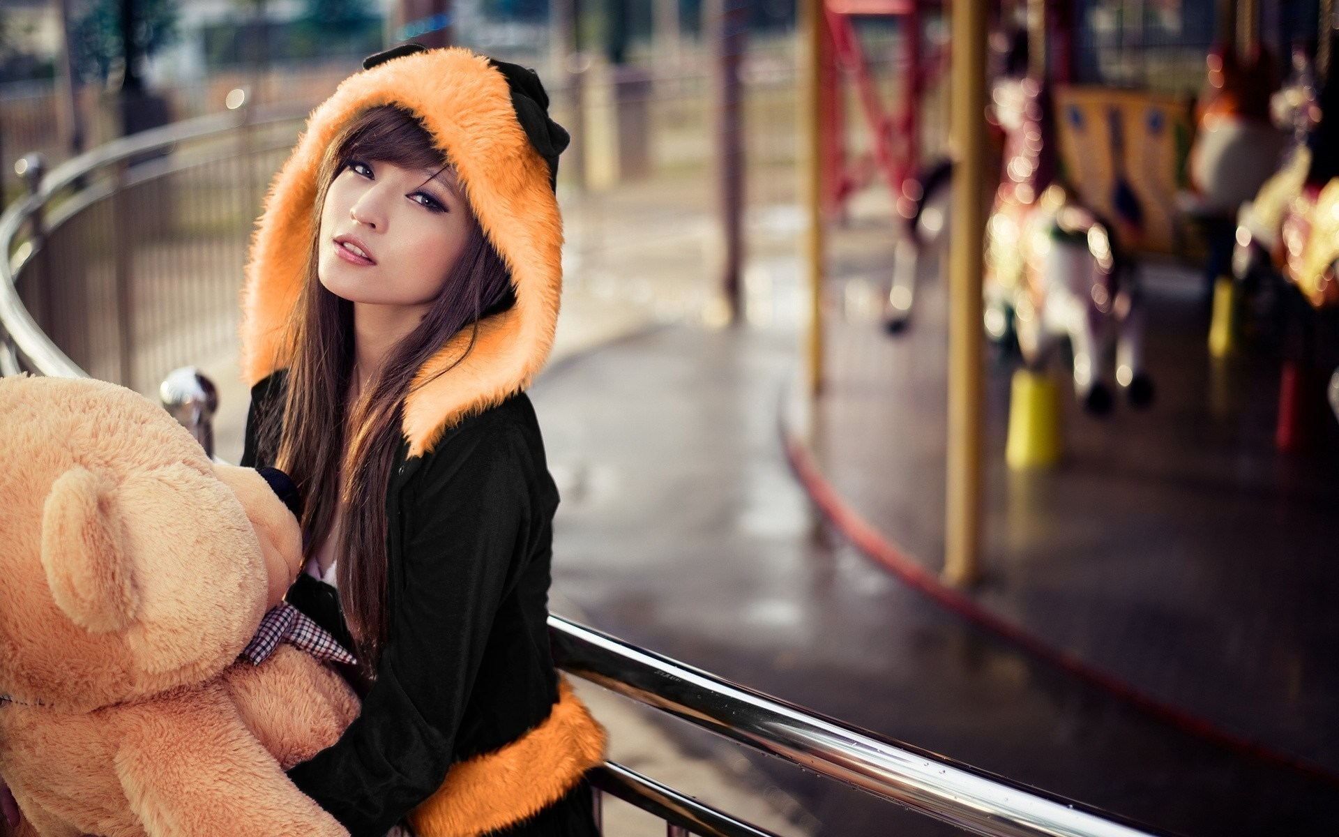 Asian girl #1