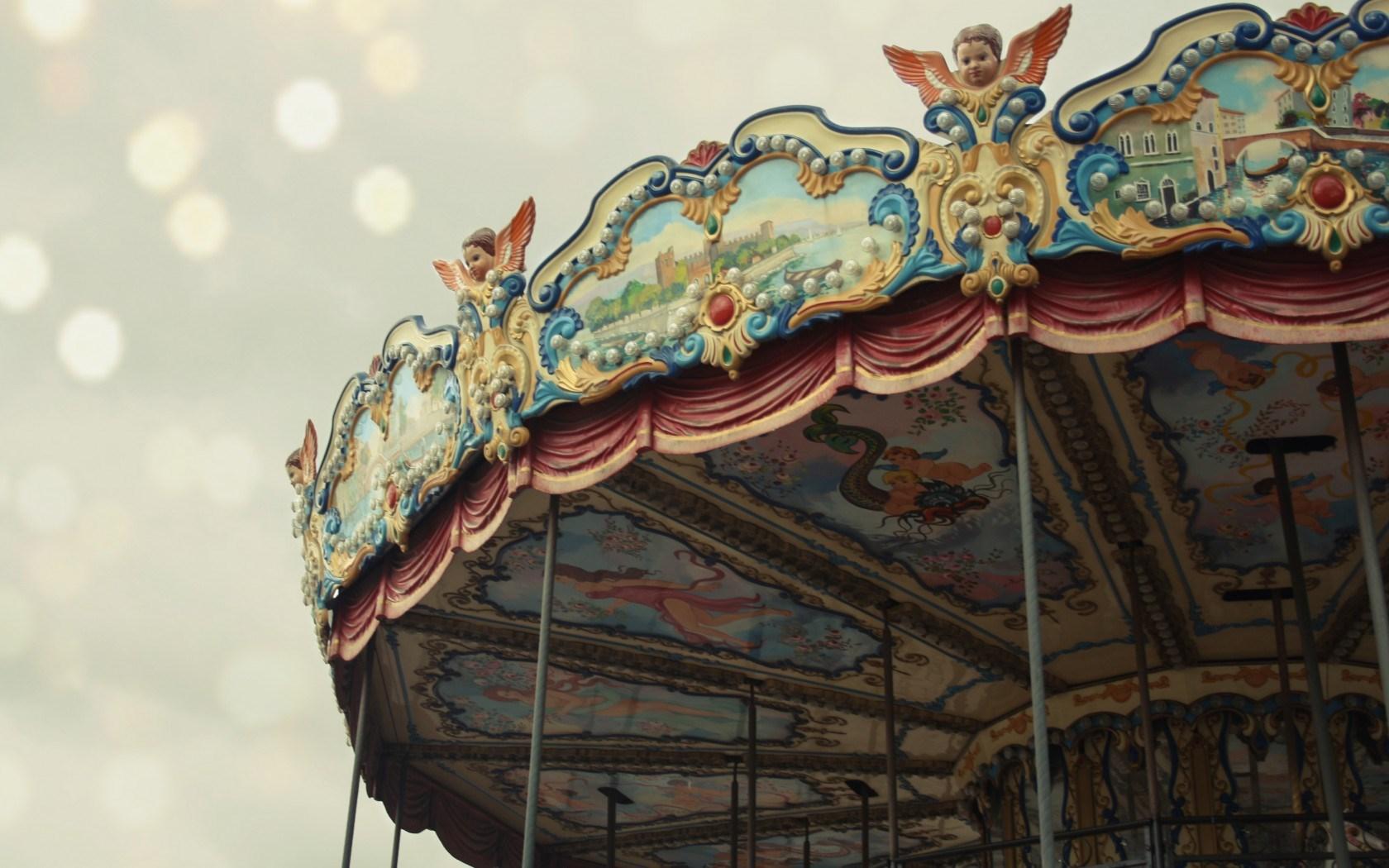 Carousel Entertainment Angels