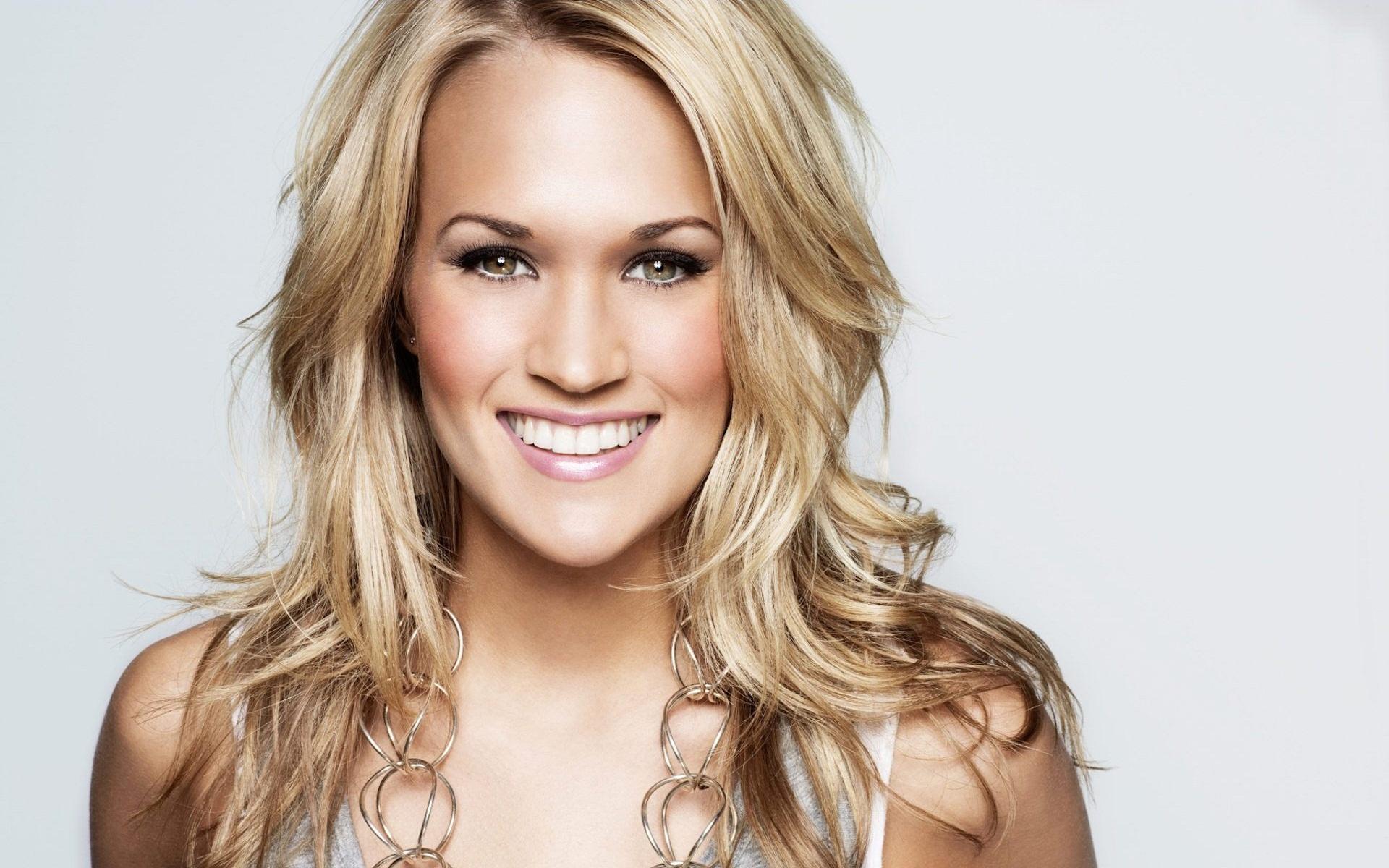 Carrie Underwood Nose Job