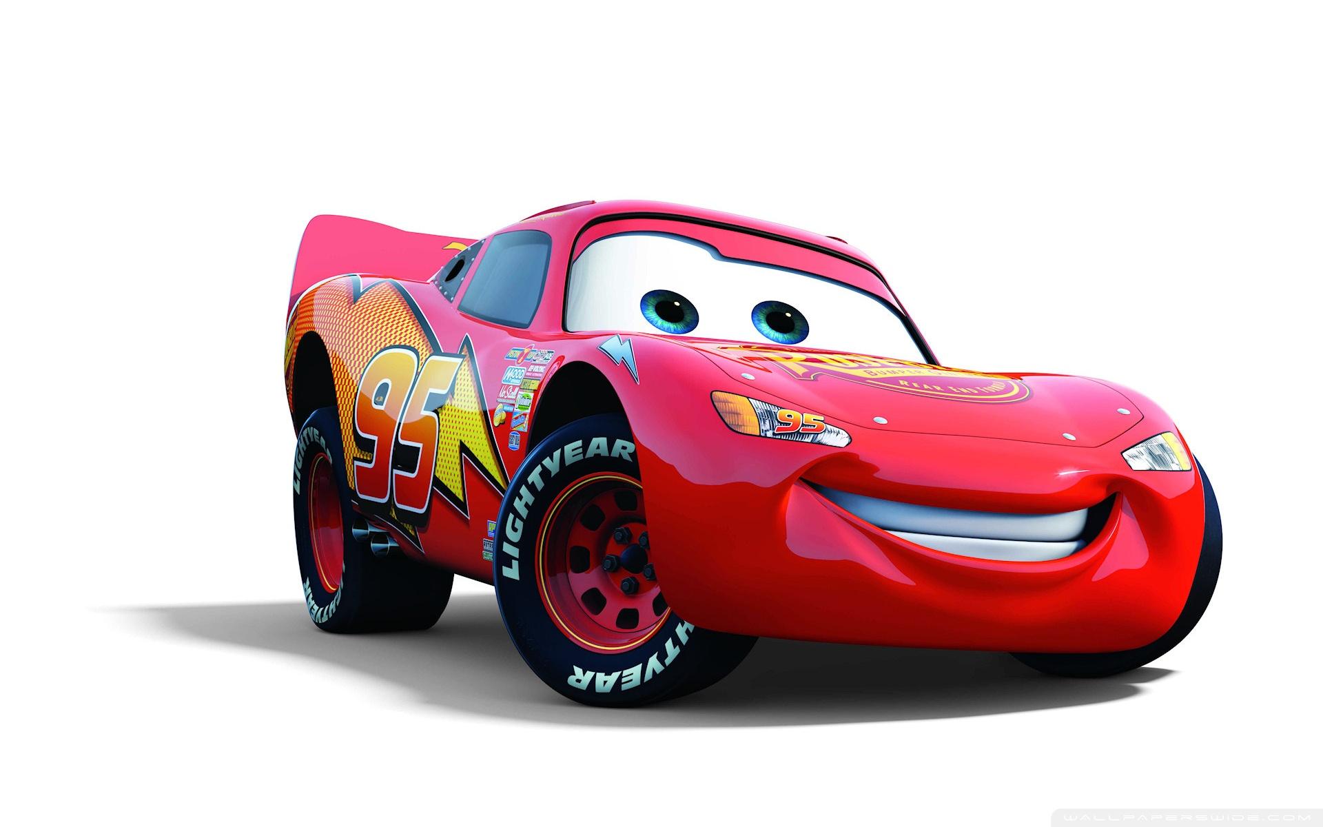 Mcqueen Cars HD