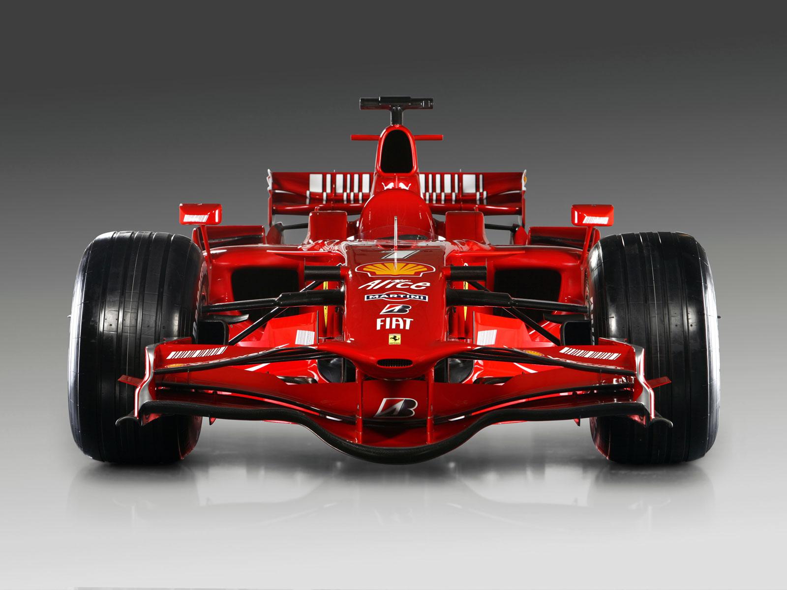Cars Formula One